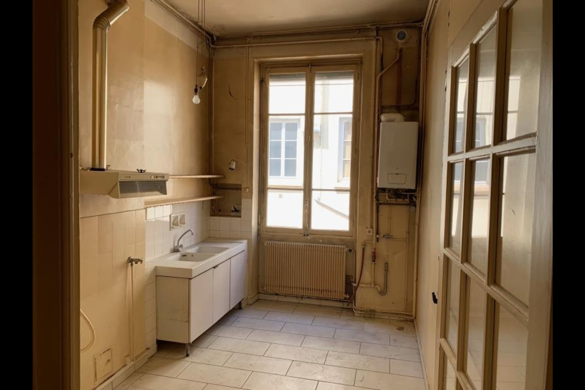 image 6 - Appartement À vendre Lyon - 4 pièces