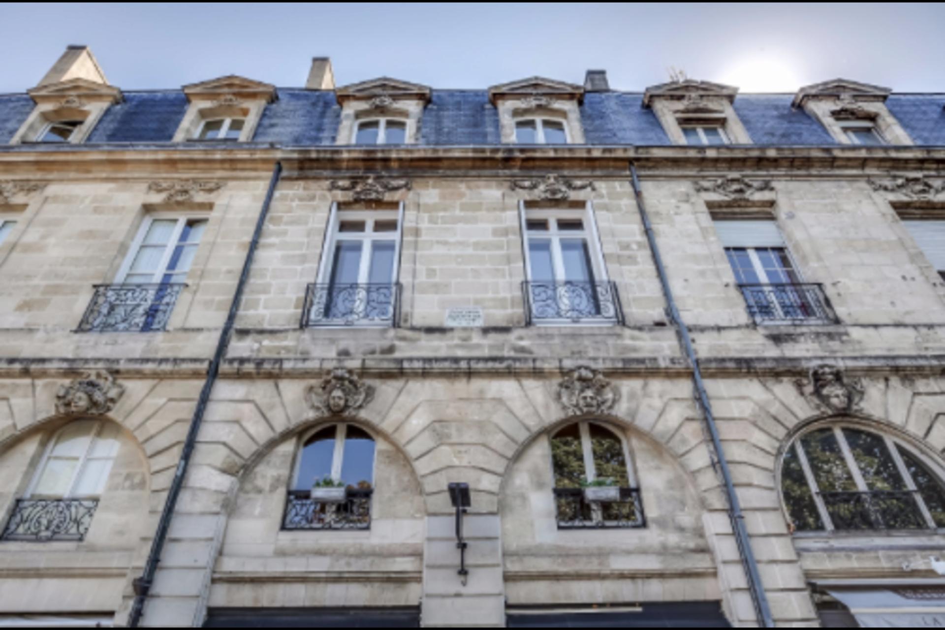 image 9 - Appartement À vendre Bordeaux - 3 pièces