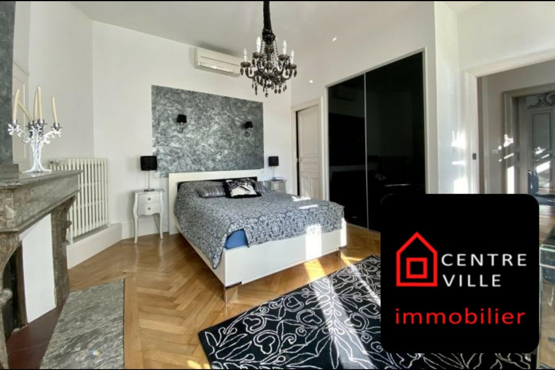 image 2 - Appartement À vendre Toulouse - 6 pièces