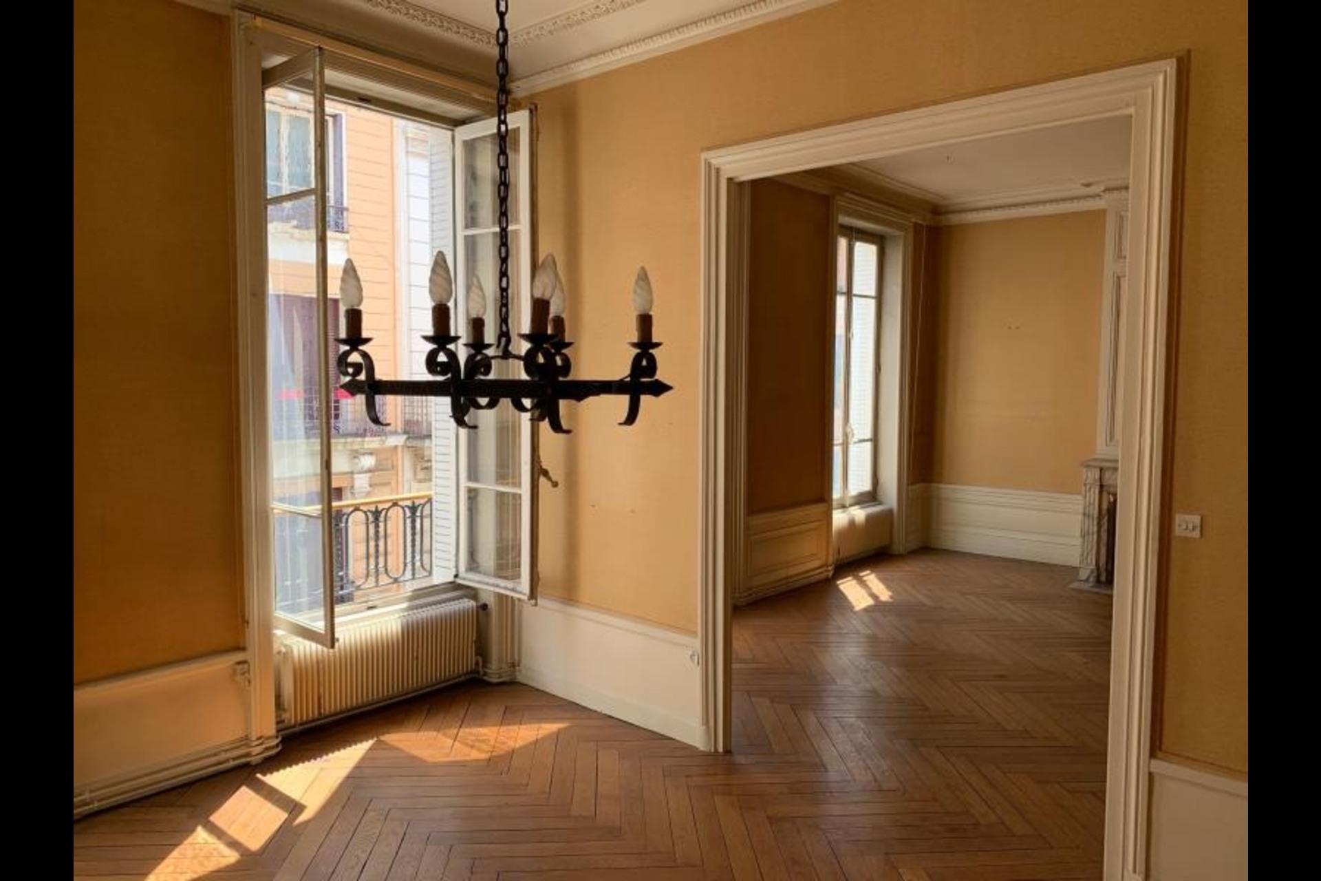 image 3 - Appartement À vendre Lyon - 4 pièces