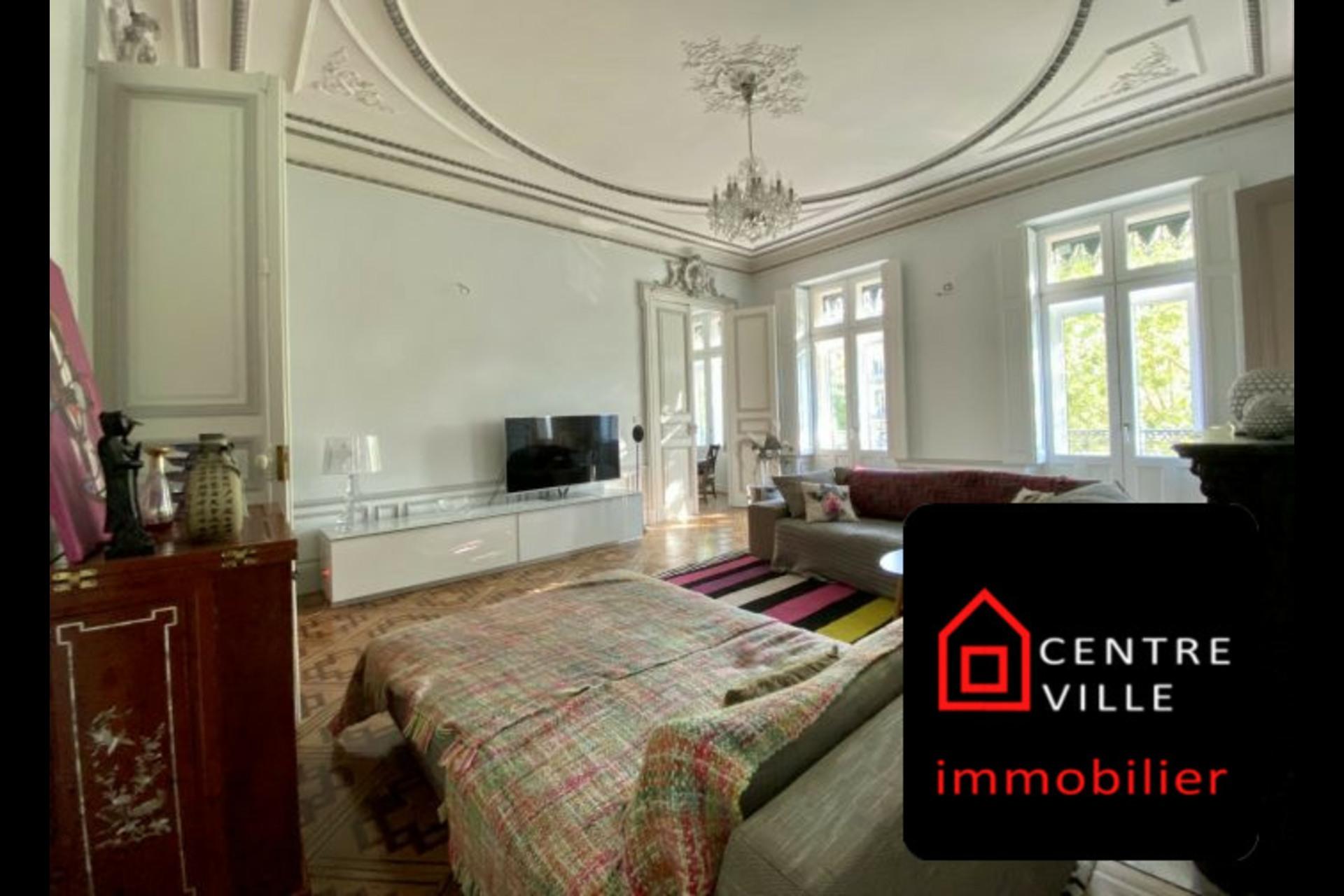 image 3 - Appartement À vendre Toulouse - 6 pièces