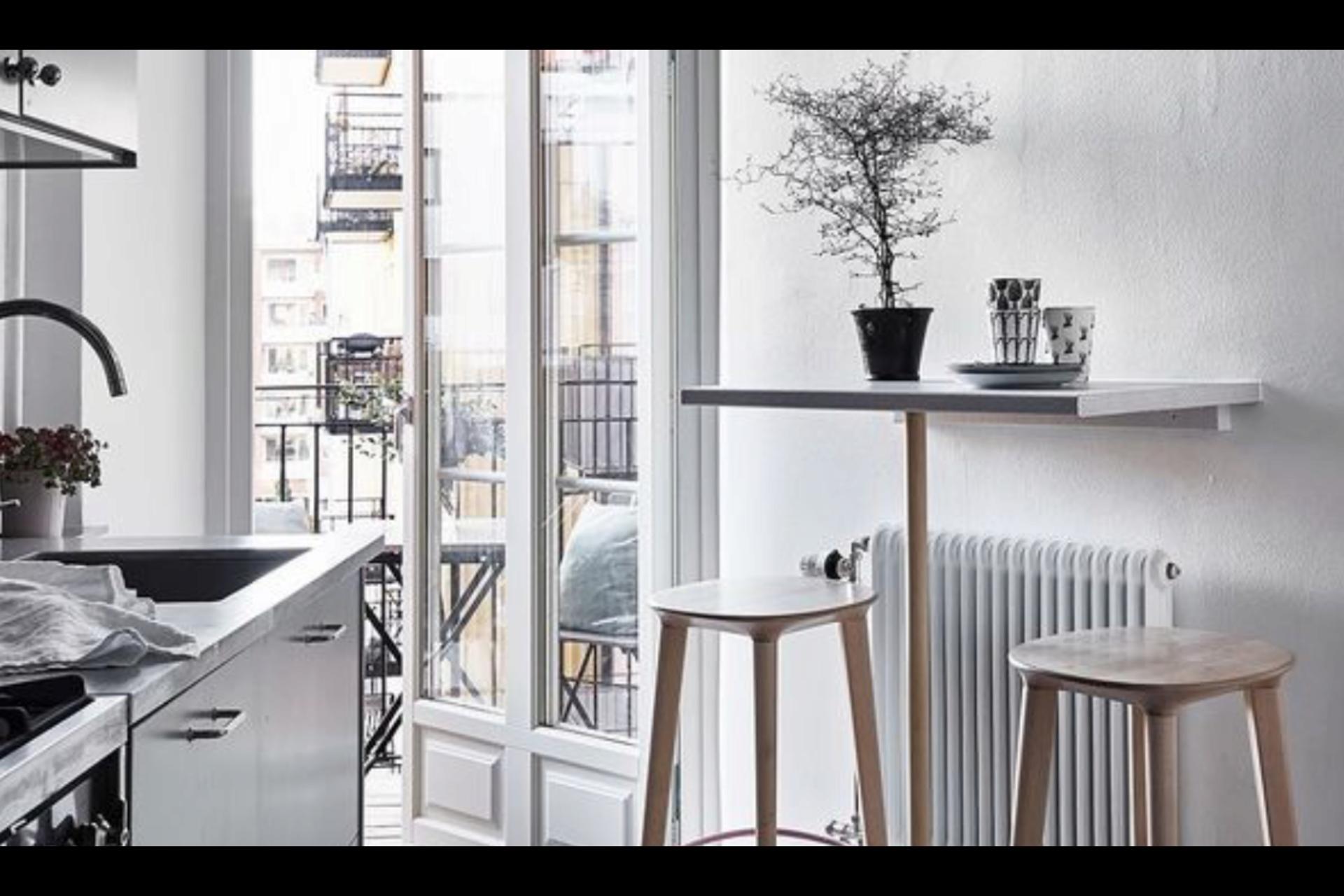 image 3 - Appartement À vendre Bordeaux - 3 pièces