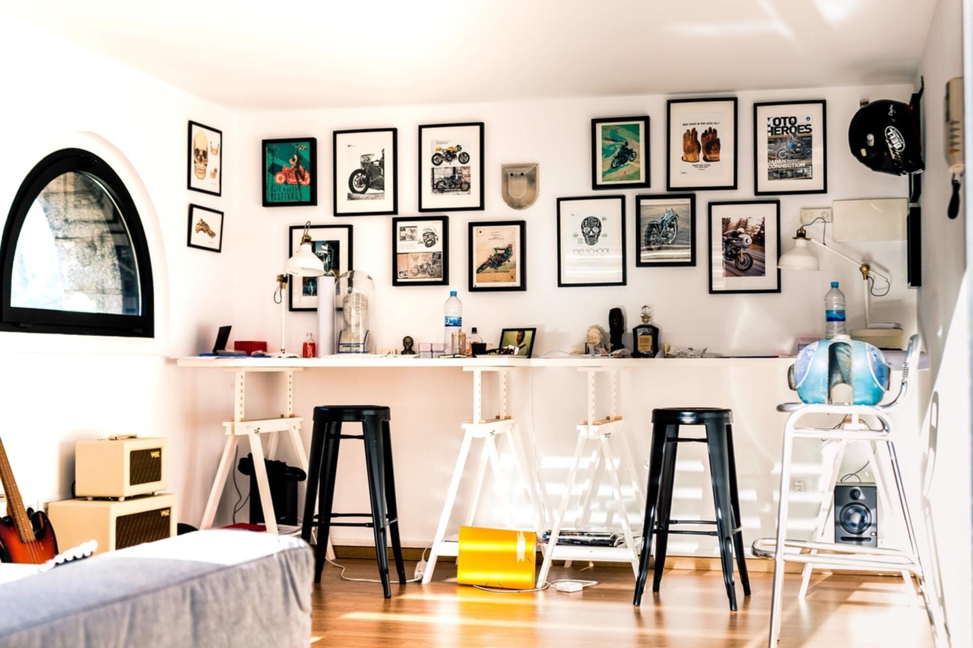 image 3 - MX - Casa sola - MX En venta Ciudad de México Cuauhtémoc - 4 habitaciones