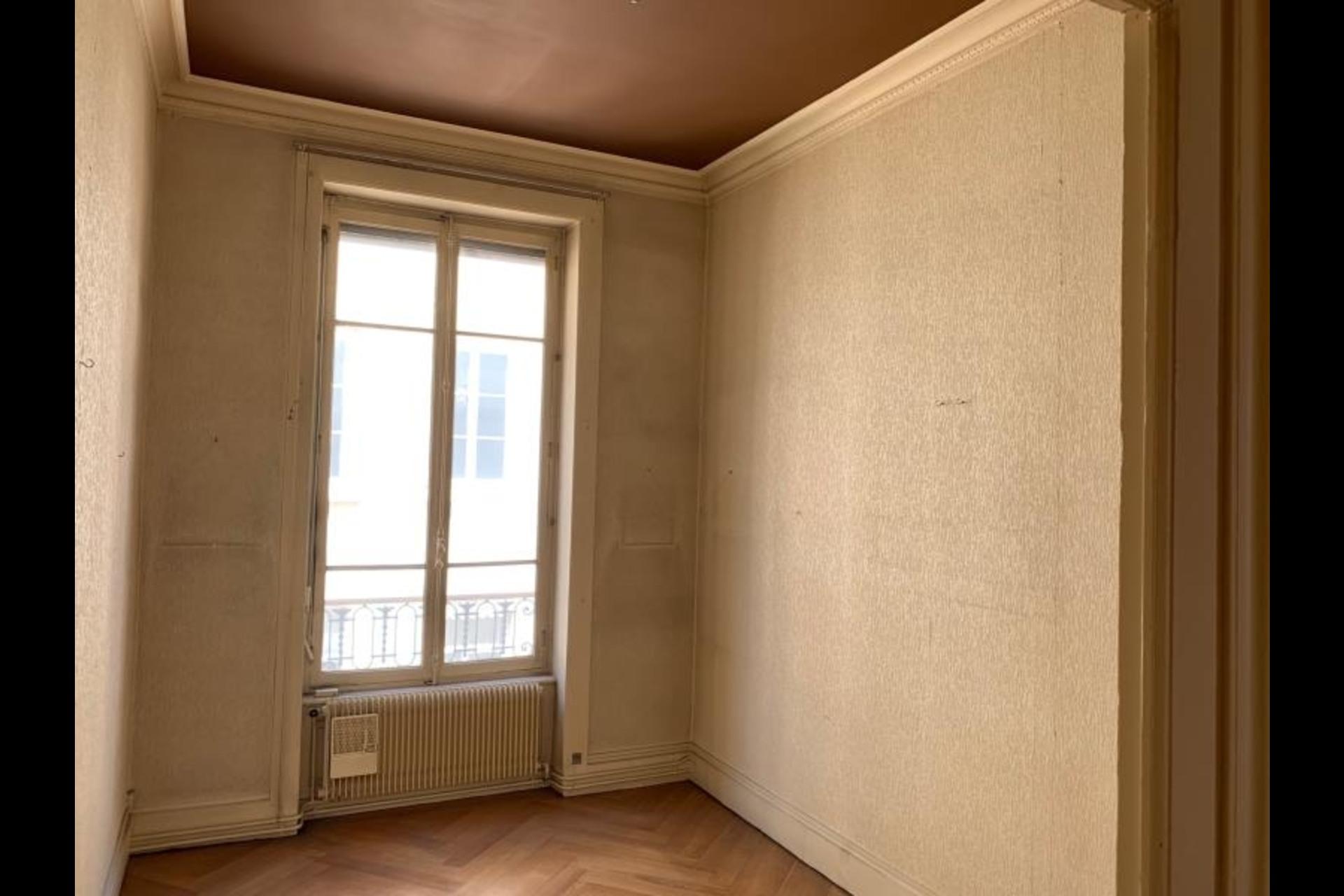 image 4 - Appartement À vendre Lyon - 4 pièces