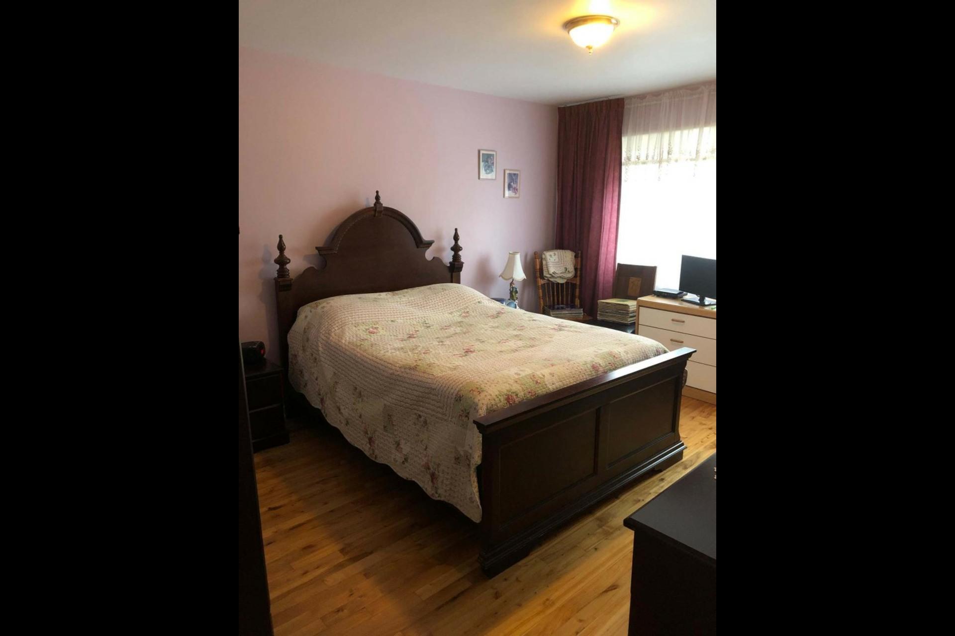 image 5 - Appartement À louer Montréal Saint-Leonard - 5 pièces