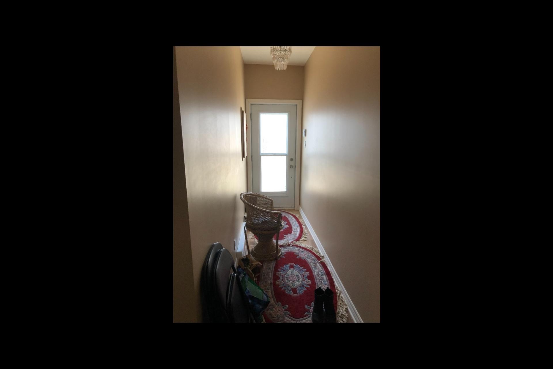 image 10 - Appartement À louer Laval - 3 pièces