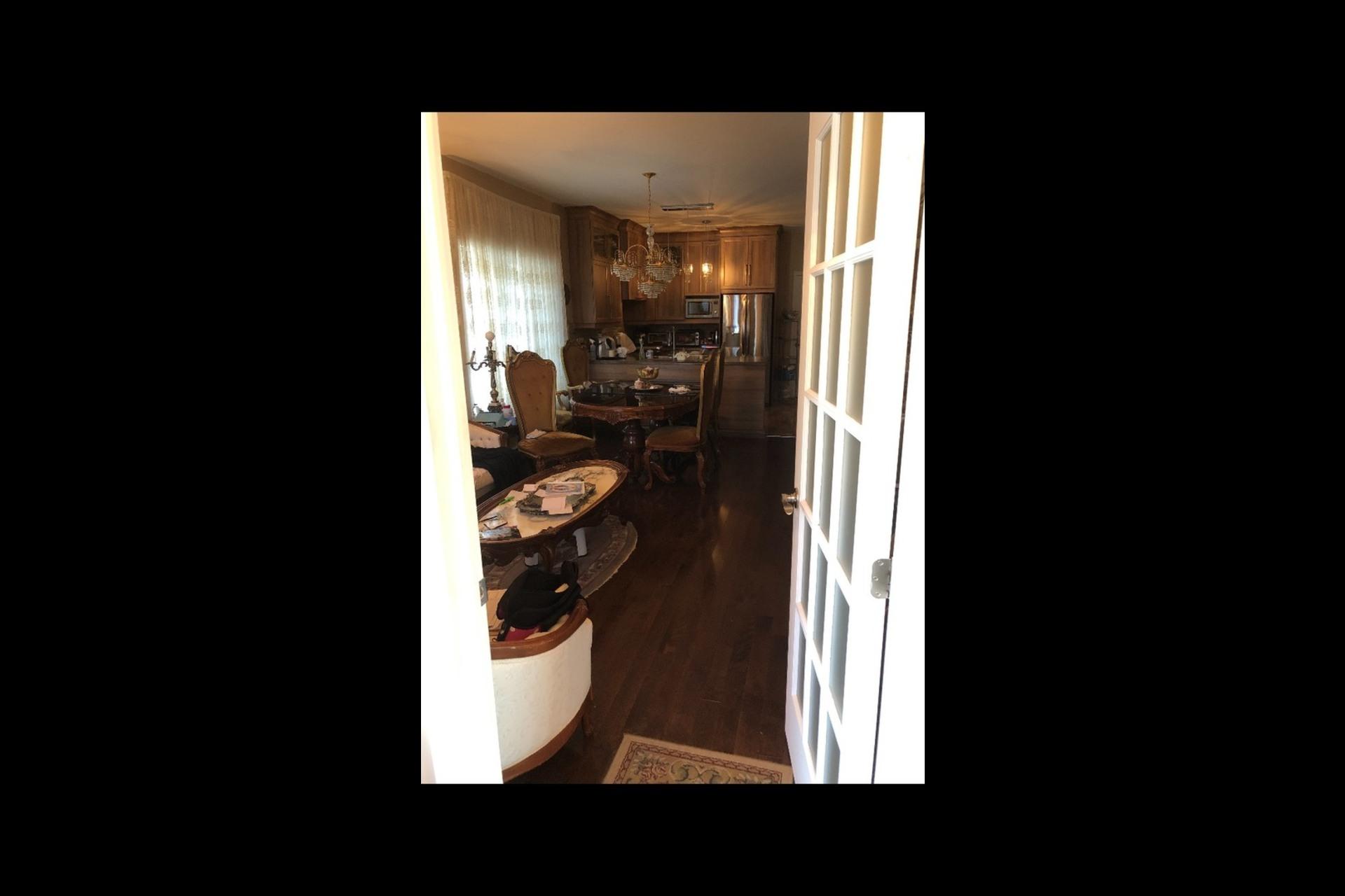 image 2 - Appartement À louer Laval - 3 pièces