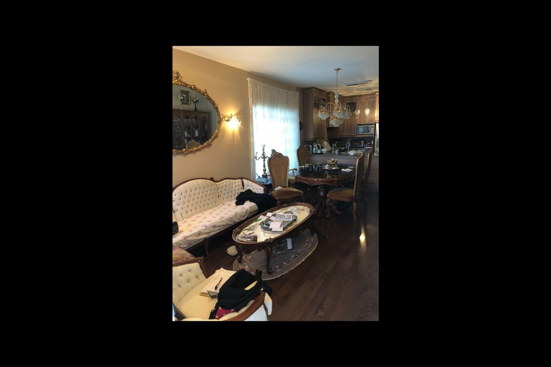 image 3 - Appartement À louer Laval - 3 pièces