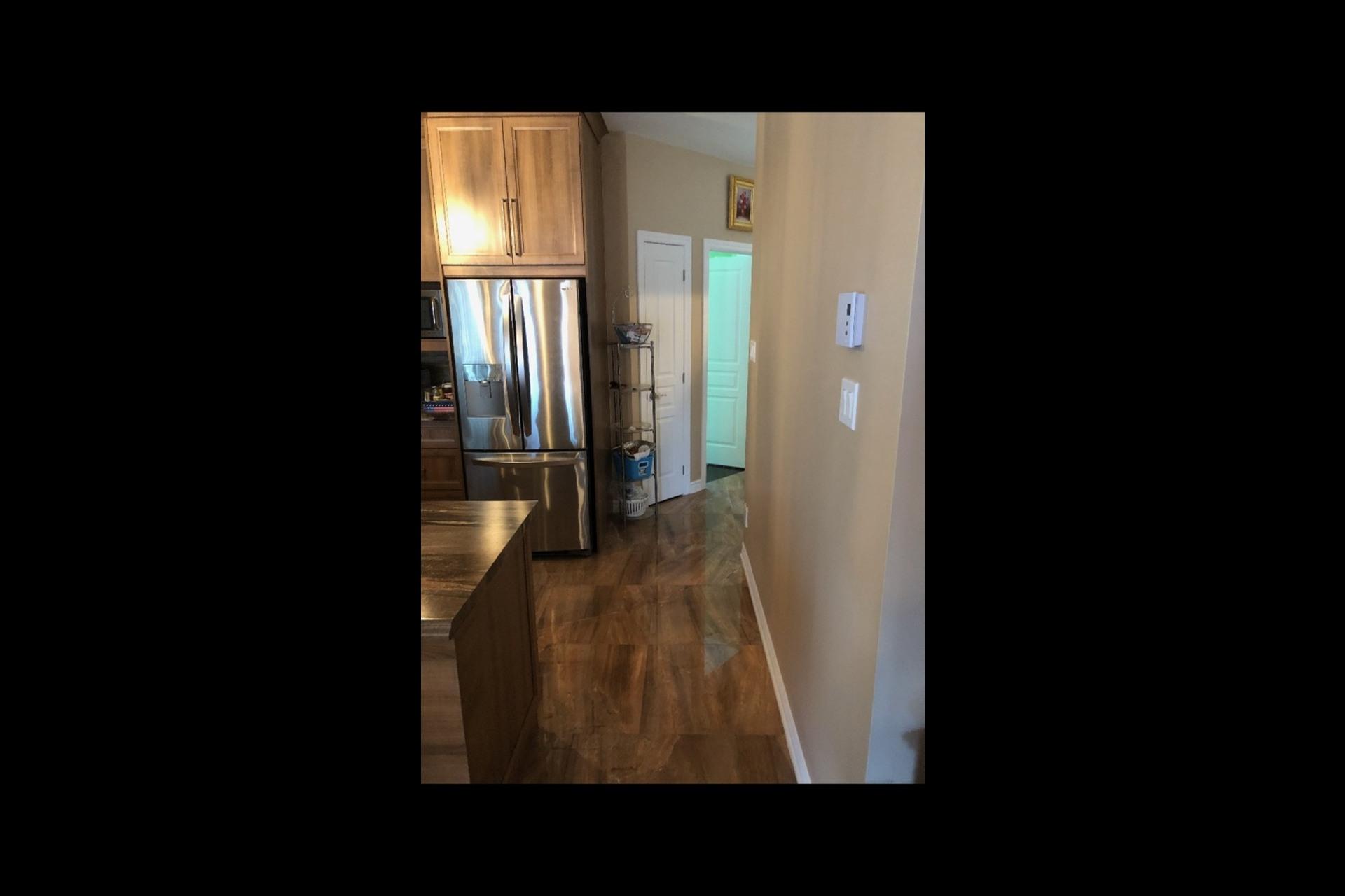 image 5 - Appartement À louer Laval - 3 pièces