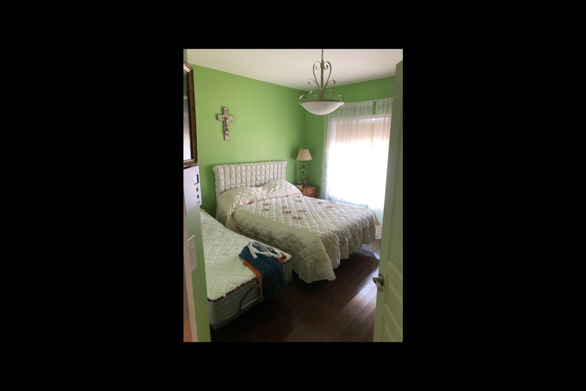 image 8 - Appartement À louer Laval - 3 pièces