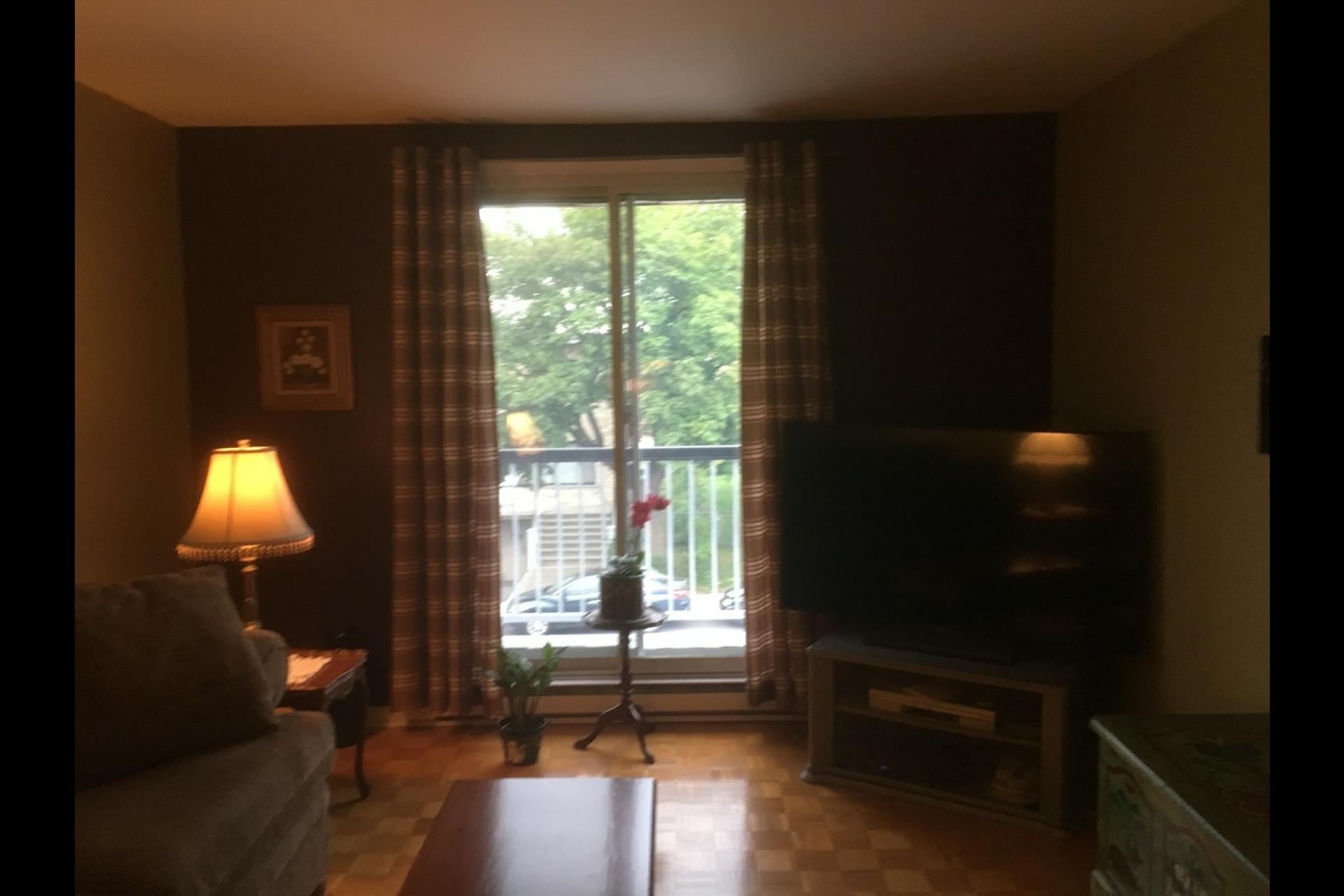image 8 - Apartment For rent Montréal Cartierville - 6 rooms