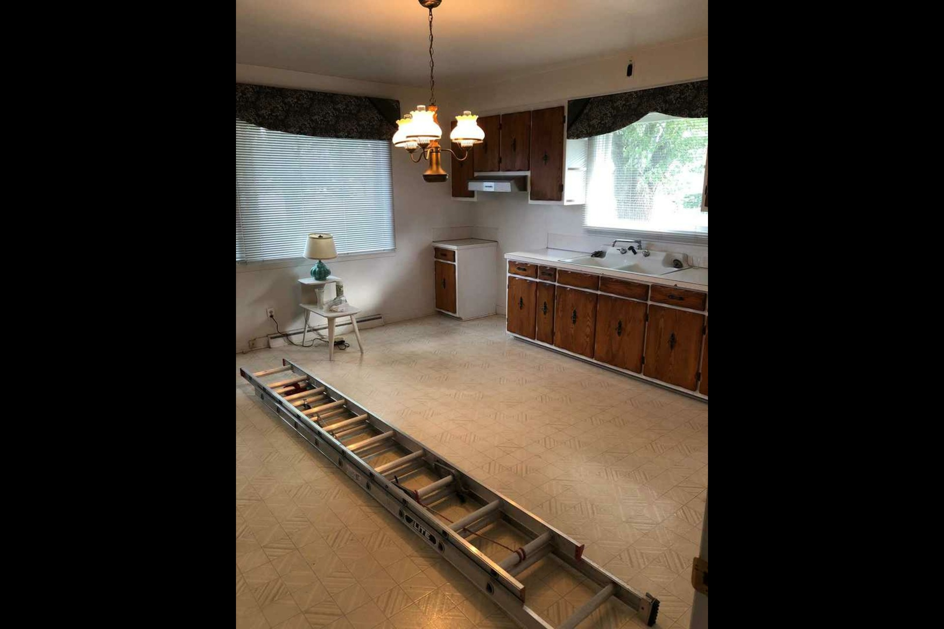 image 1 - House For rent Repentigny - 5 rooms