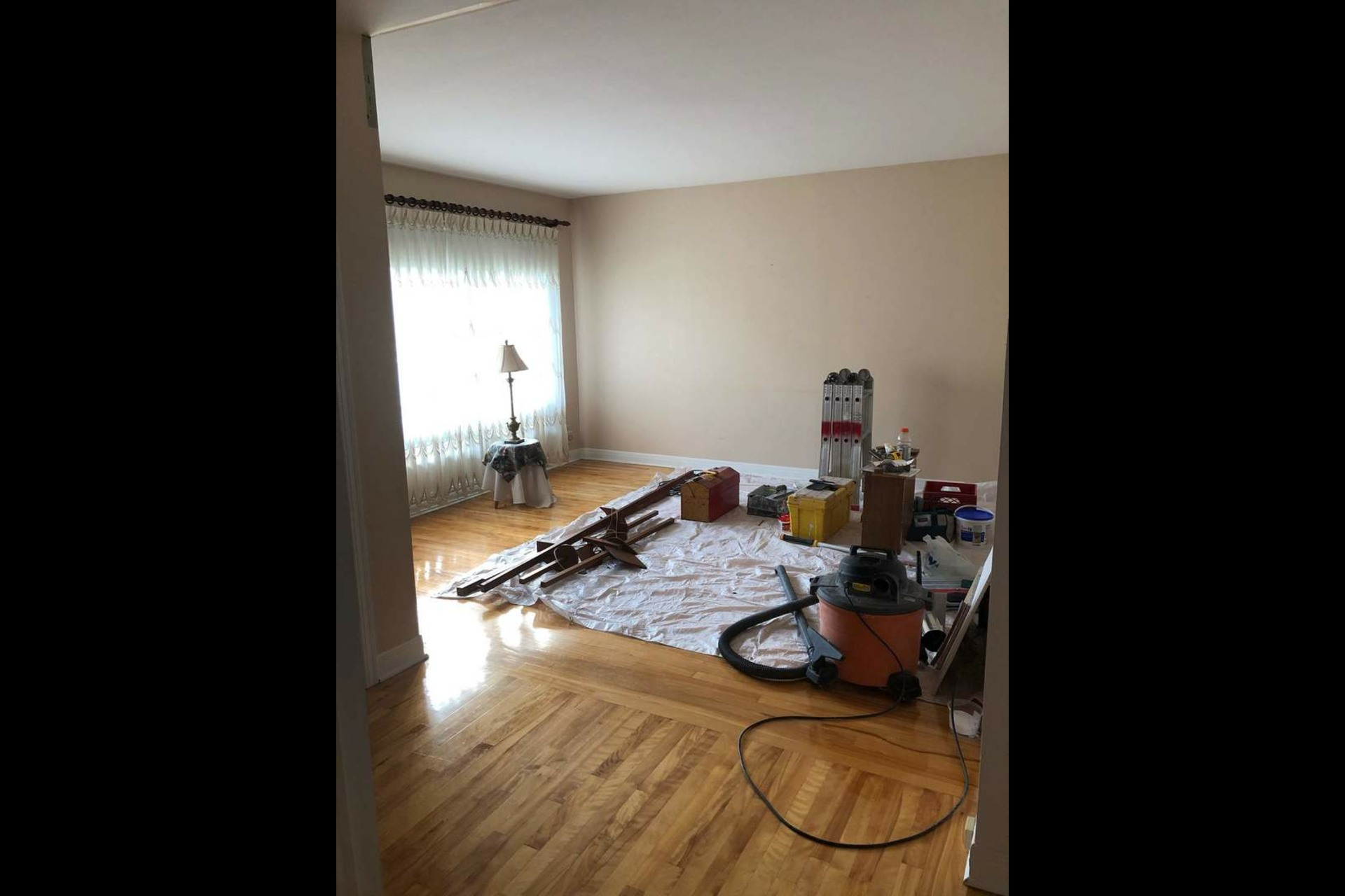 image 8 - House For rent Repentigny - 5 rooms