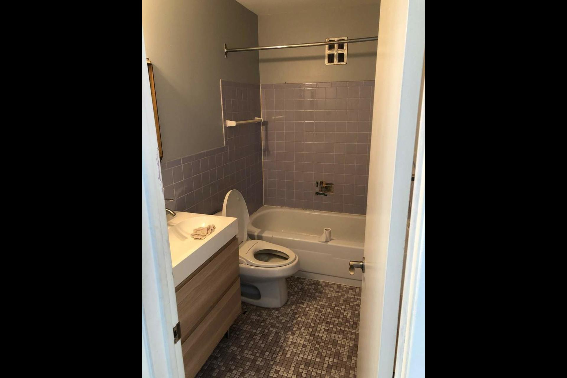 image 4 - Apartment For rent Montréal Montréal-Nord - 5 rooms