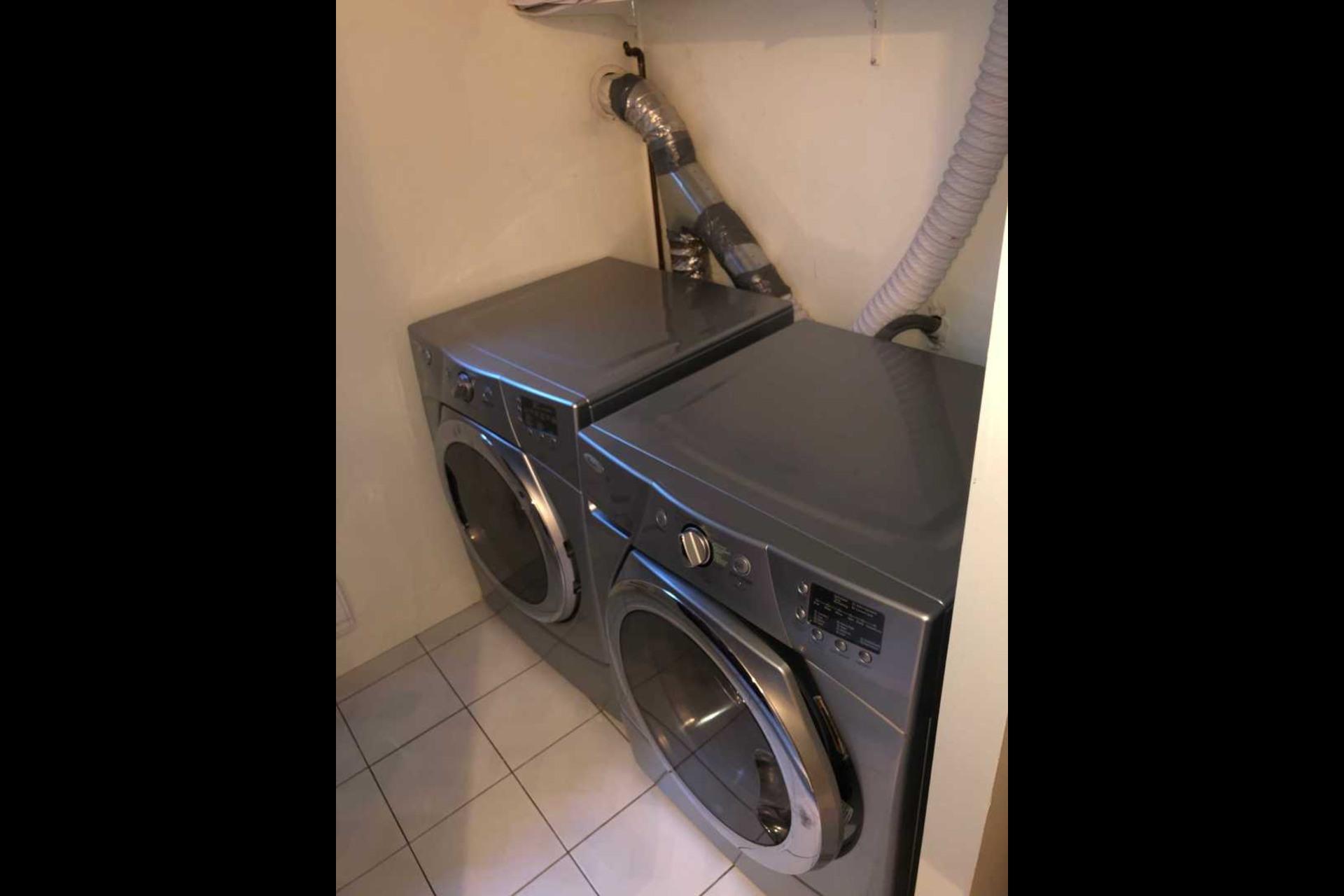 image 5 - Apartment For rent Montréal Rosemont - 3 rooms