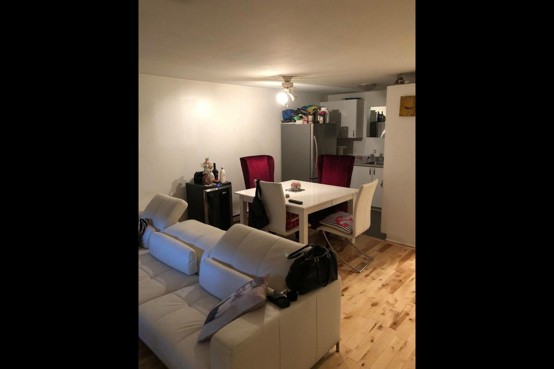 image 7 - Apartment For rent Montréal Rosemont - 3 rooms
