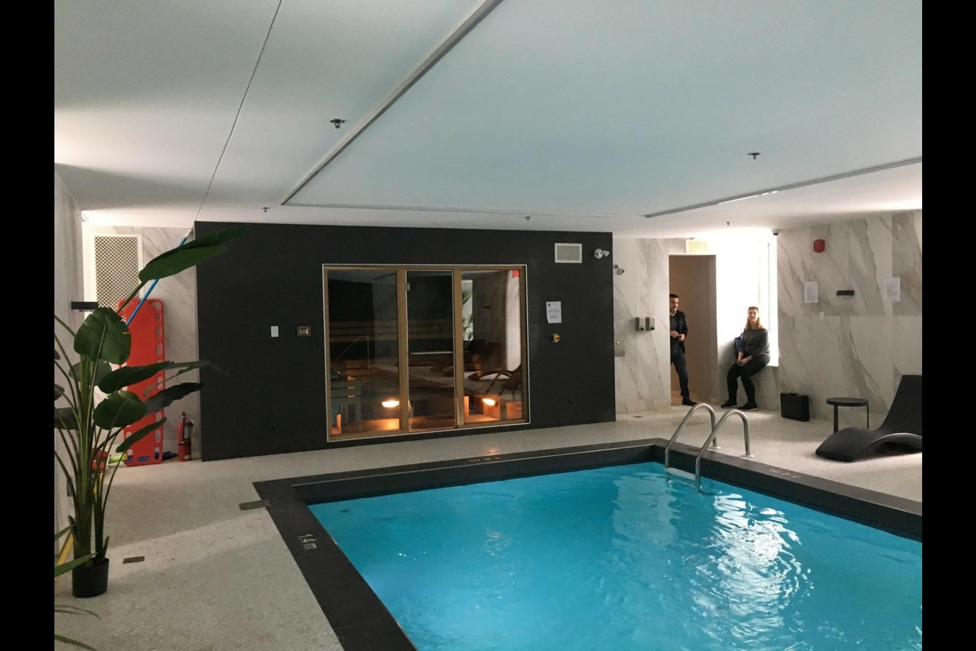image 16 - Condo For rent Montréal Ville-Marie (Centre-ville) - 3 rooms