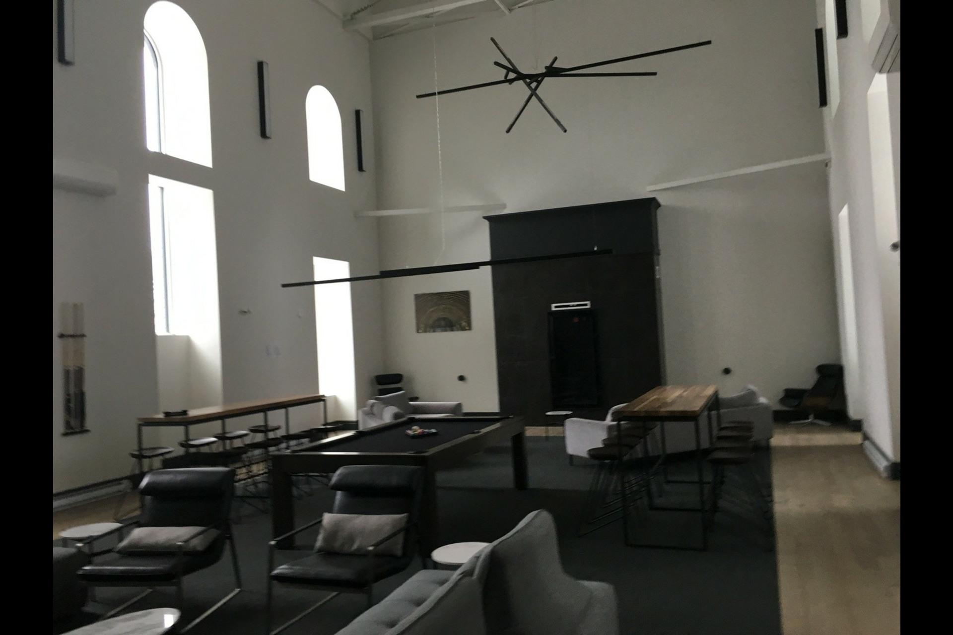 image 22 - Condo For rent Montréal Ville-Marie (Centre-ville) - 3 rooms