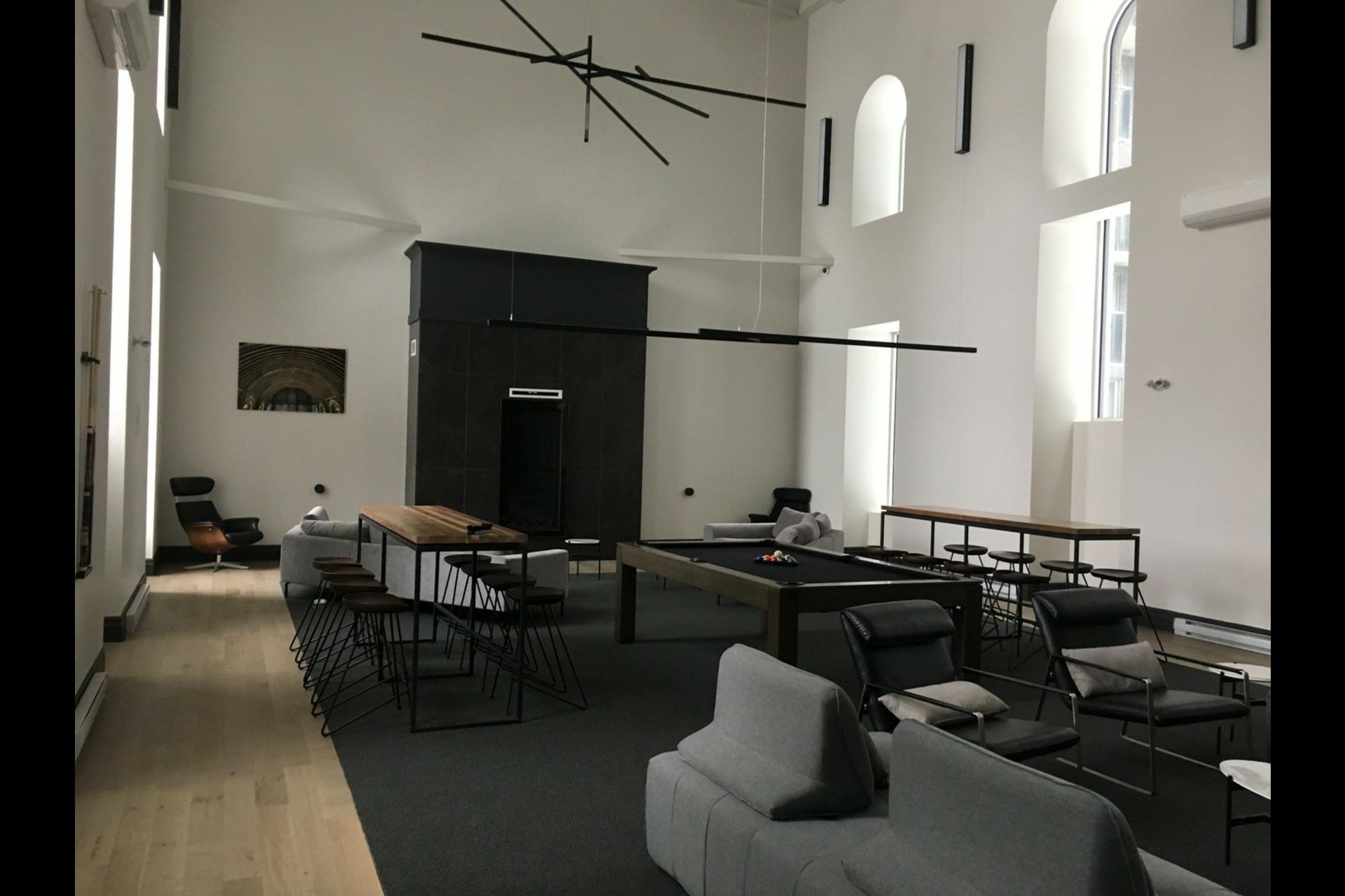 image 18 - Condo For rent Montréal Ville-Marie (Centre-ville) - 3 rooms