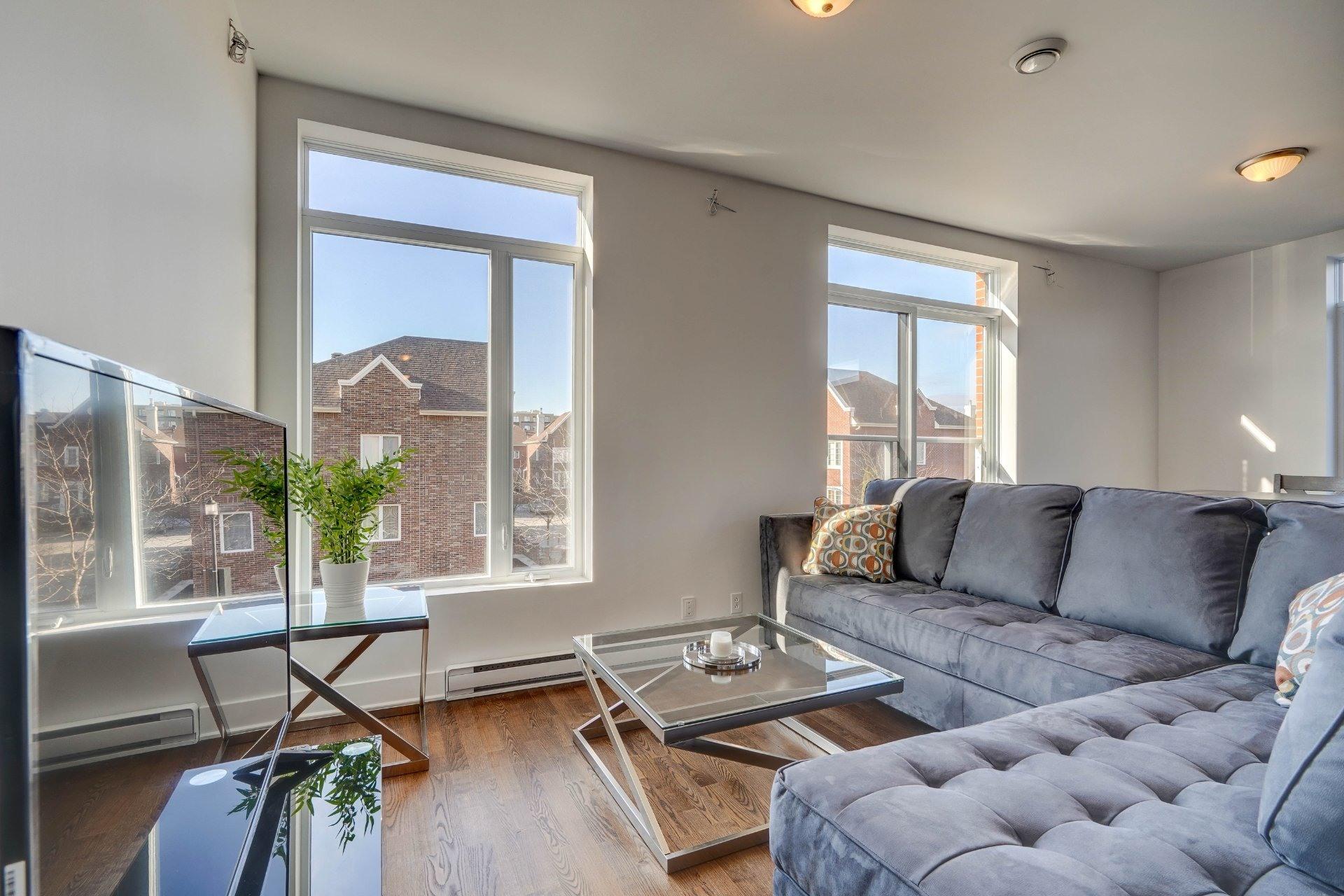 image 7 - Appartement À vendre Lachine Montréal  - 11 pièces