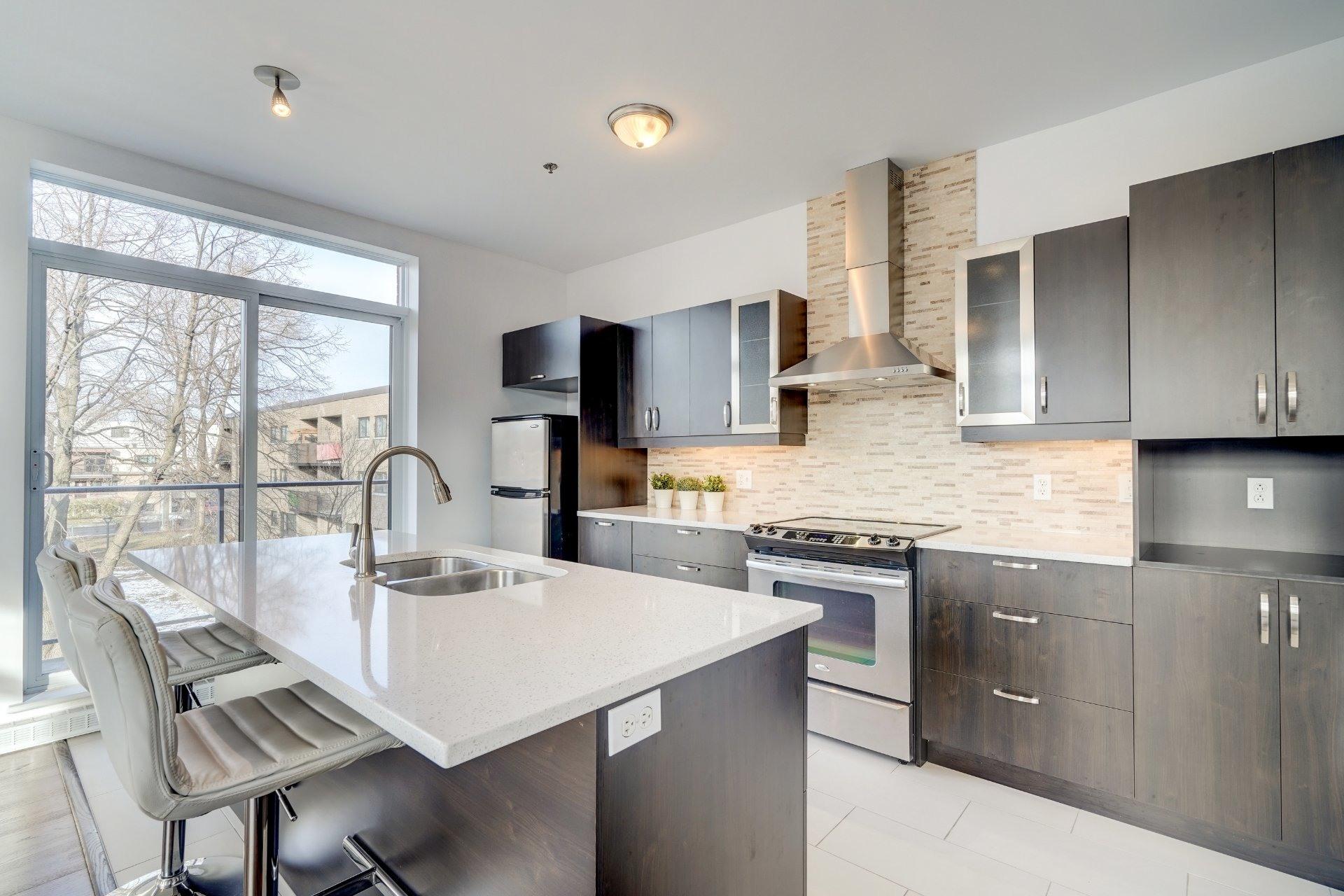 image 0 - Appartement À vendre Lachine Montréal  - 11 pièces