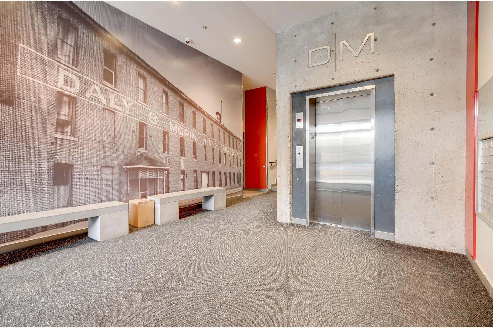 image 19 - Appartement À vendre Lachine Montréal  - 11 pièces