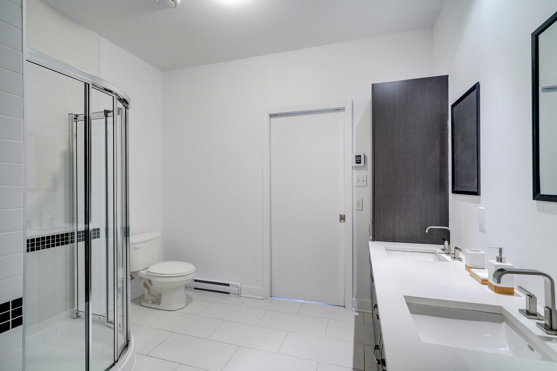 image 12 - Appartement À vendre Lachine Montréal  - 11 pièces