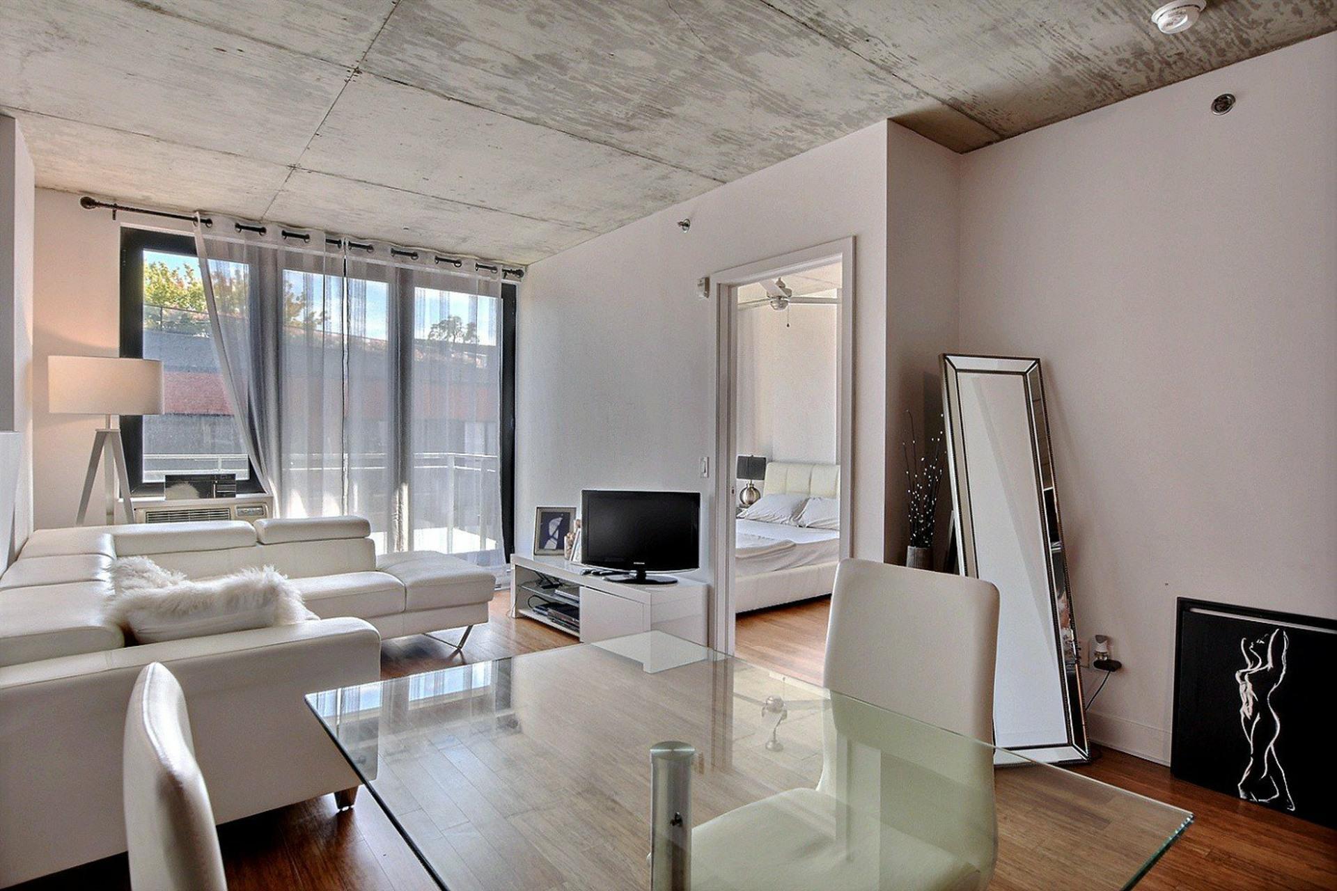 image 7 - Appartement À vendre Montréal Le Sud-Ouest  - 6 pièces