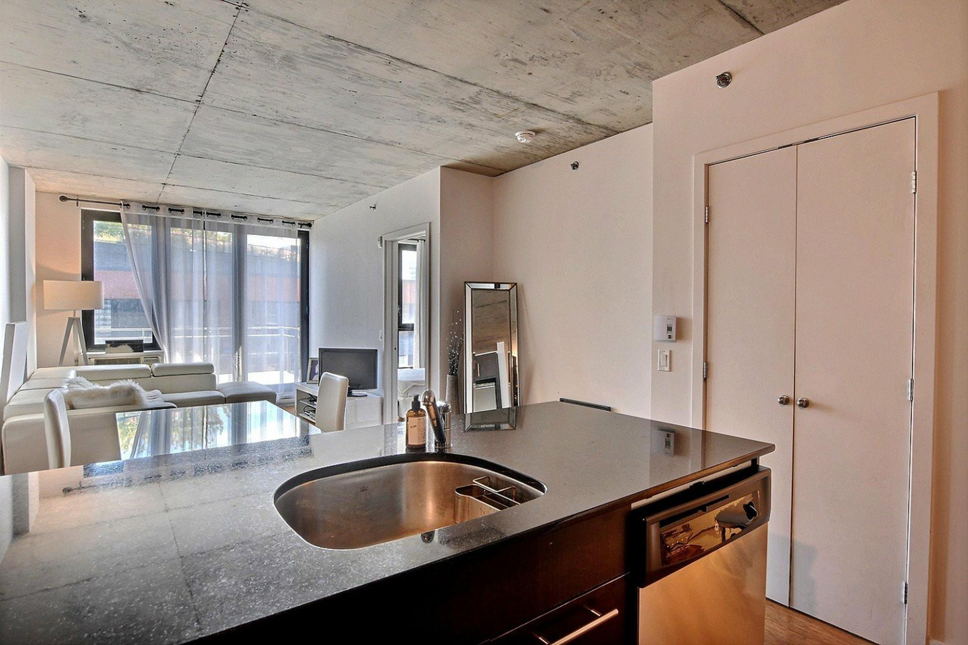 image 10 - Appartement À vendre Montréal Le Sud-Ouest  - 6 pièces