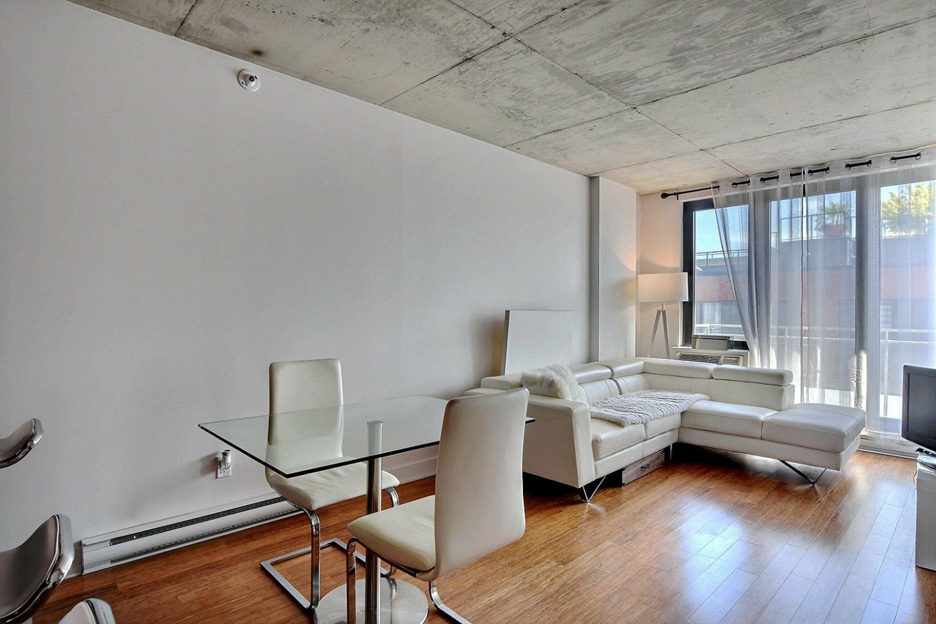 image 5 - Appartement À vendre Montréal Le Sud-Ouest  - 6 pièces