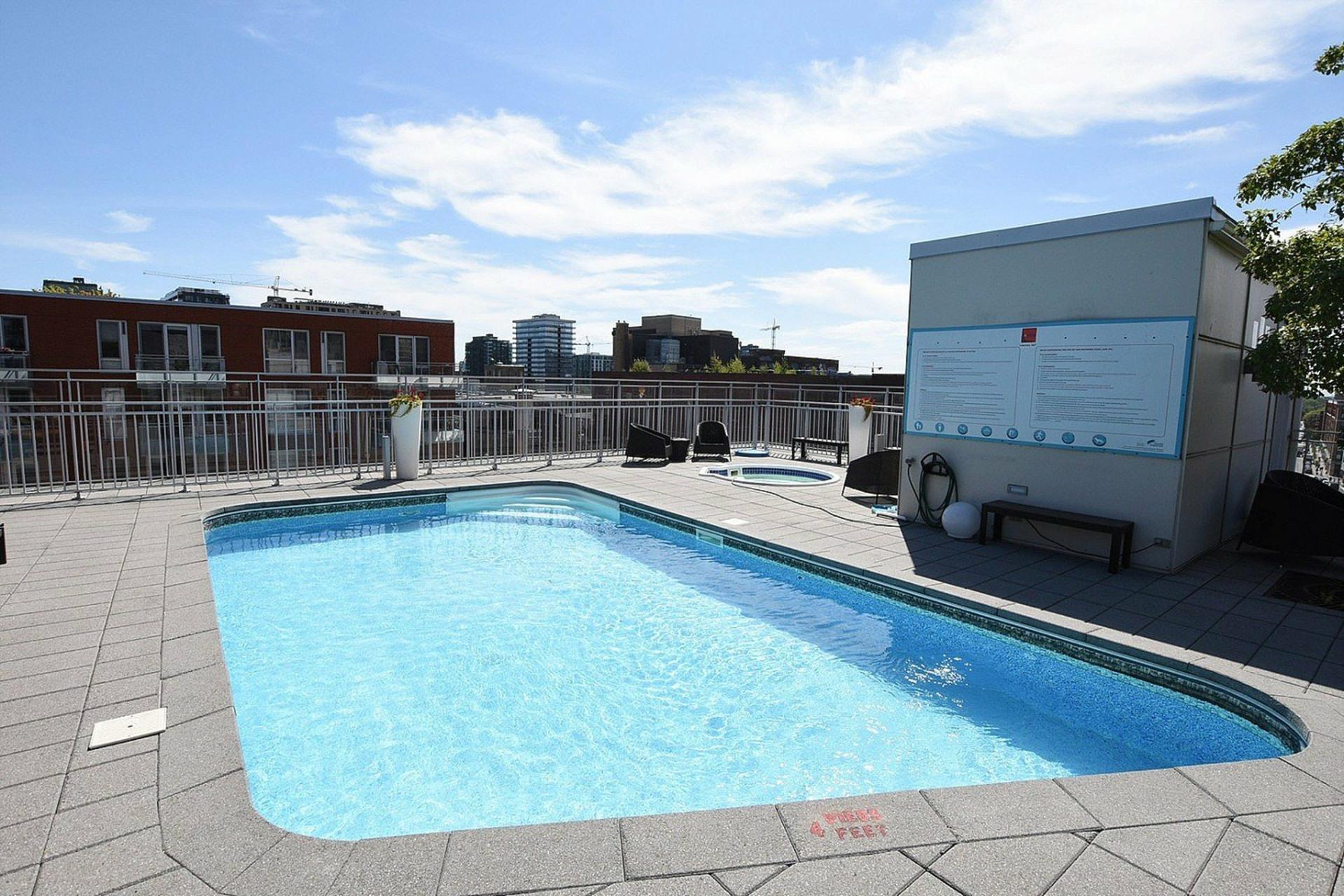 image 20 - Appartement À vendre Montréal Le Sud-Ouest  - 6 pièces