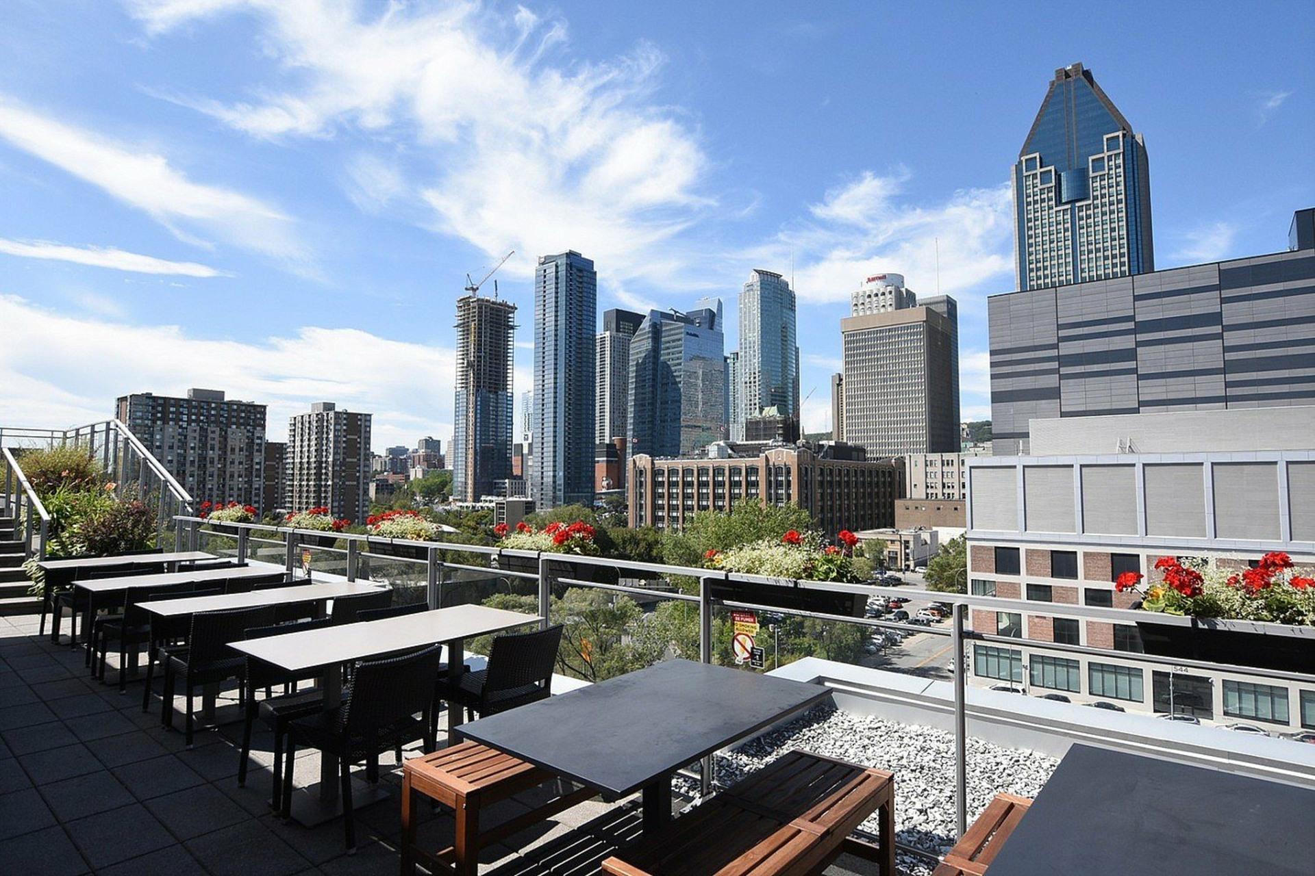 image 21 - Appartement À vendre Montréal Le Sud-Ouest  - 6 pièces