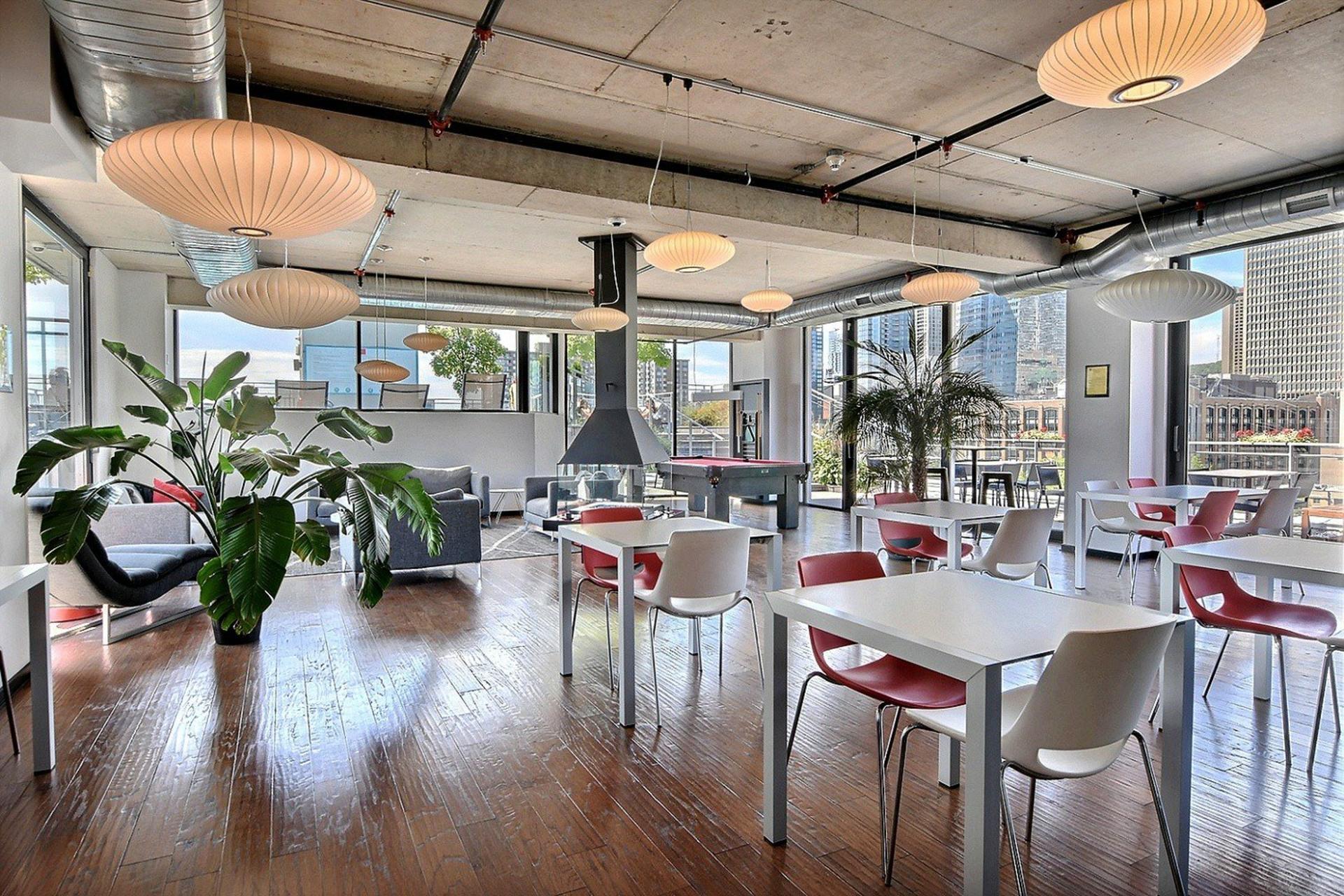 image 19 - Appartement À vendre Montréal Le Sud-Ouest  - 6 pièces
