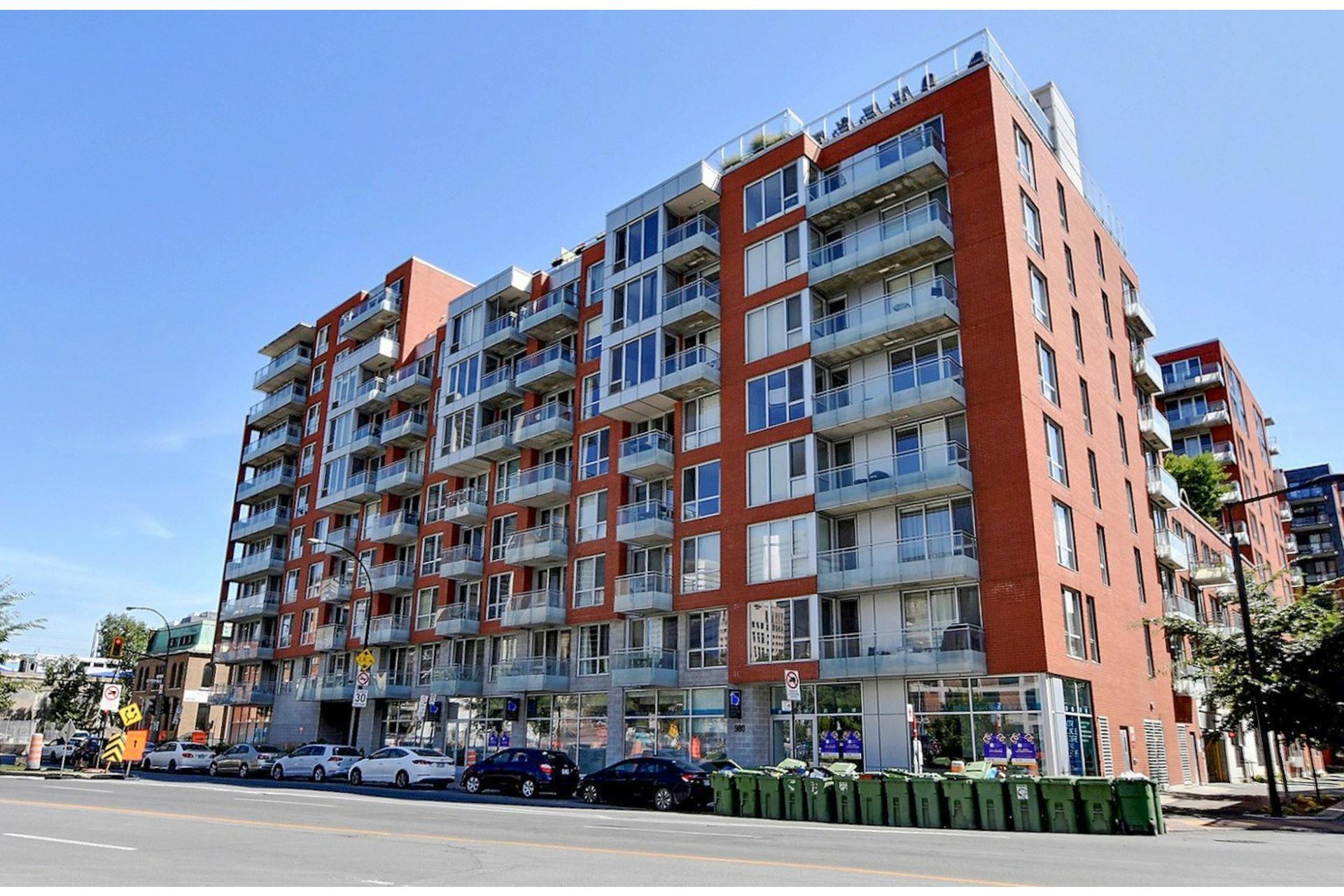 image 22 - Appartement À vendre Montréal Le Sud-Ouest  - 6 pièces