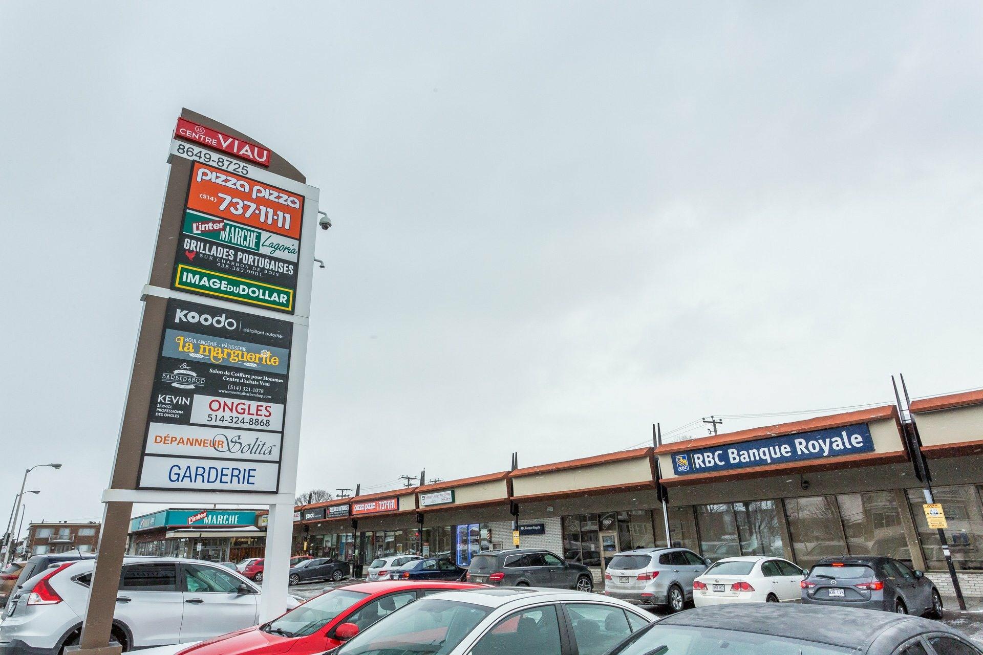 image 25 - Quintuplex À vendre Montréal Saint-Léonard  - 7 pièces