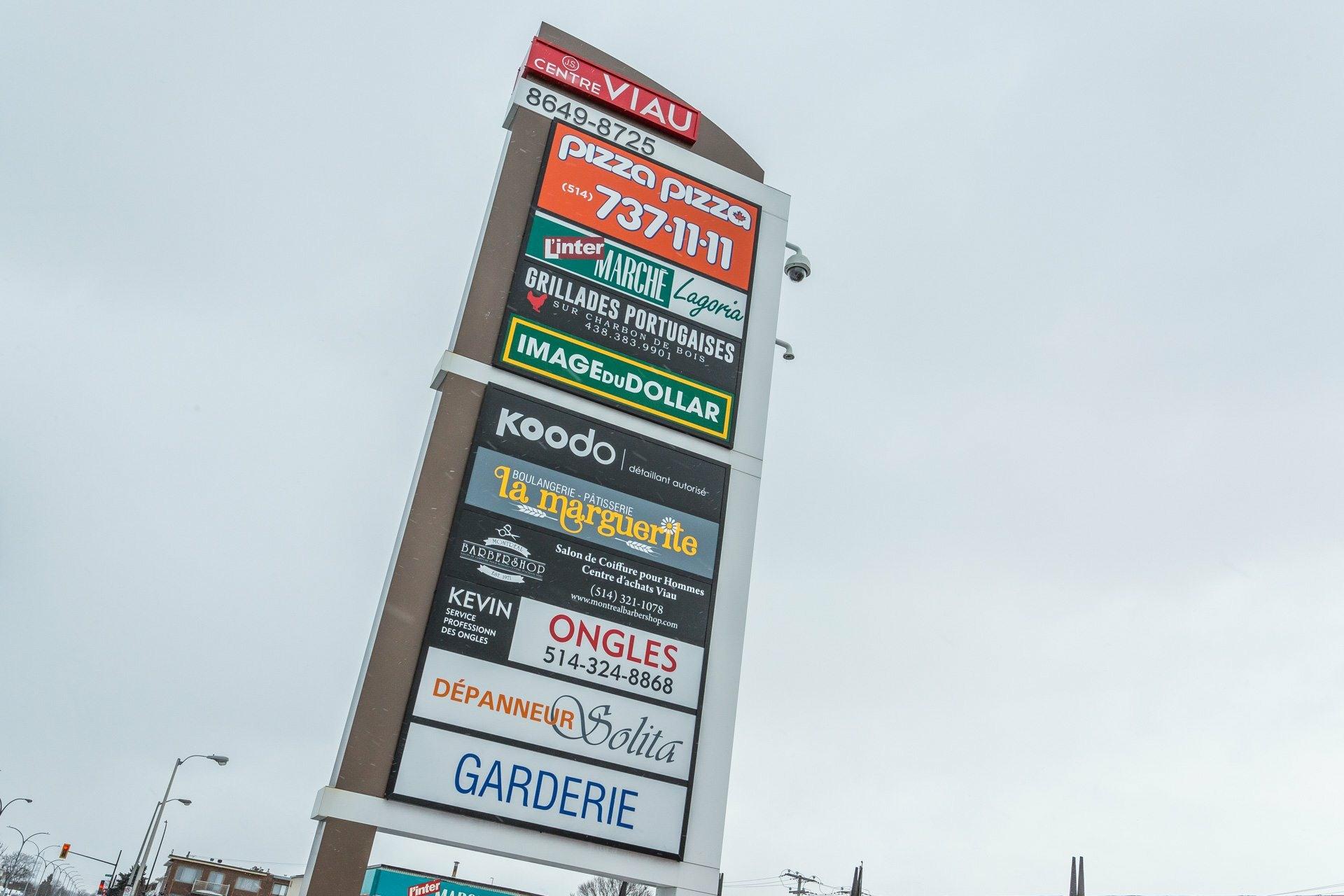 image 26 - Quintuplex À vendre Montréal Saint-Léonard  - 7 pièces