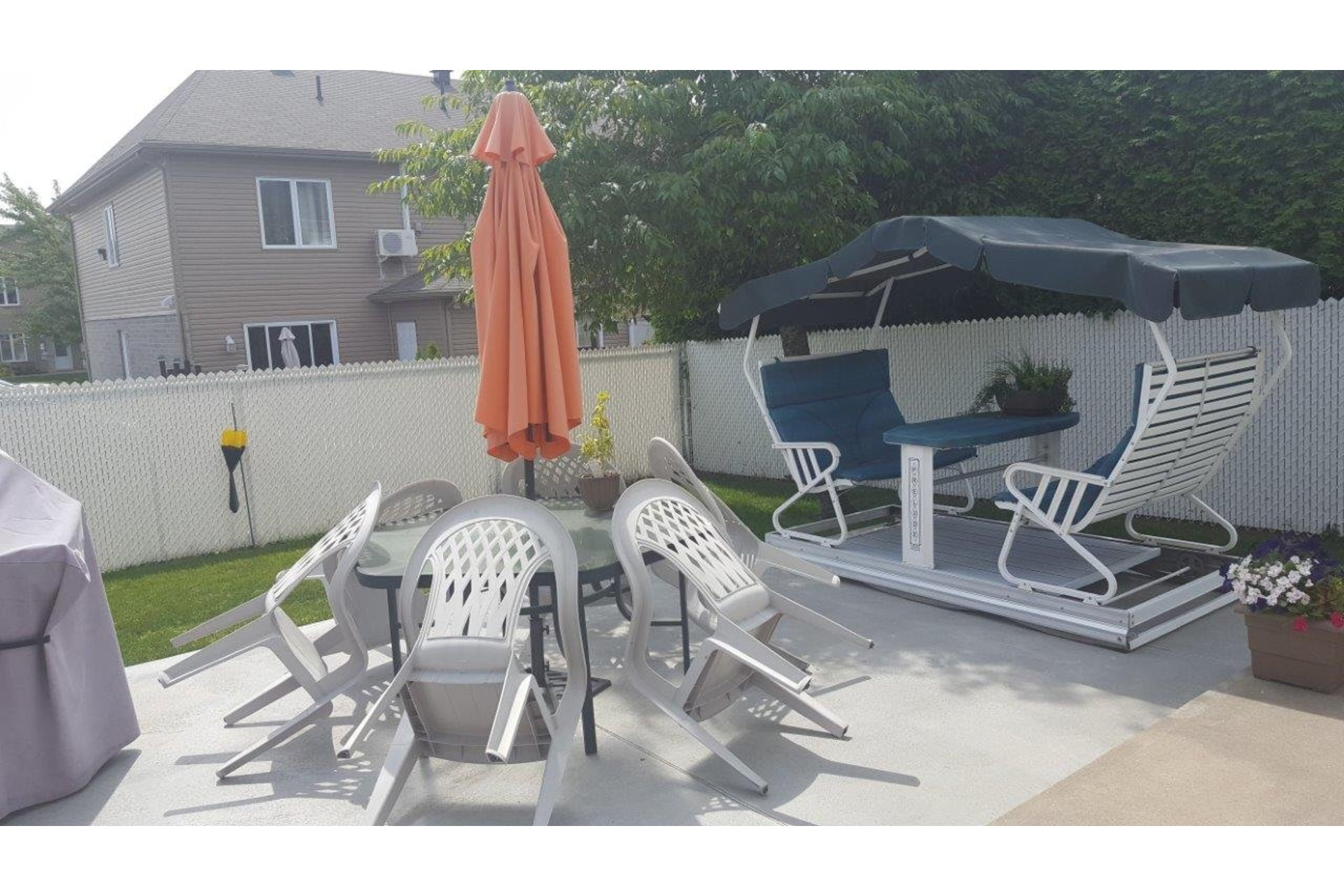 Apartment For sale Trois-Rivières - 9 rooms