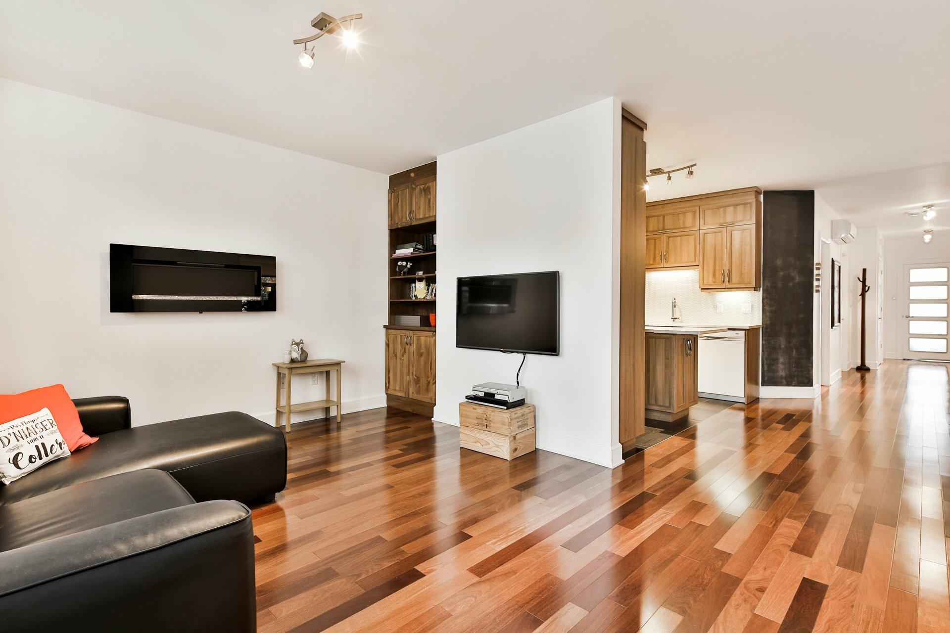 image 20 - Appartement À vendre Montréal Ahuntsic-Cartierville  - 11 pièces