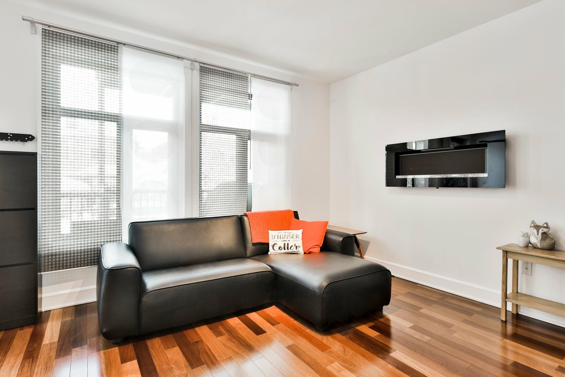 image 21 - Appartement À vendre Montréal Ahuntsic-Cartierville  - 11 pièces