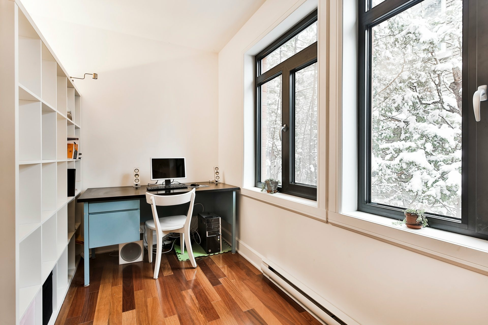 image 7 - Appartement À vendre Montréal Ahuntsic-Cartierville  - 11 pièces