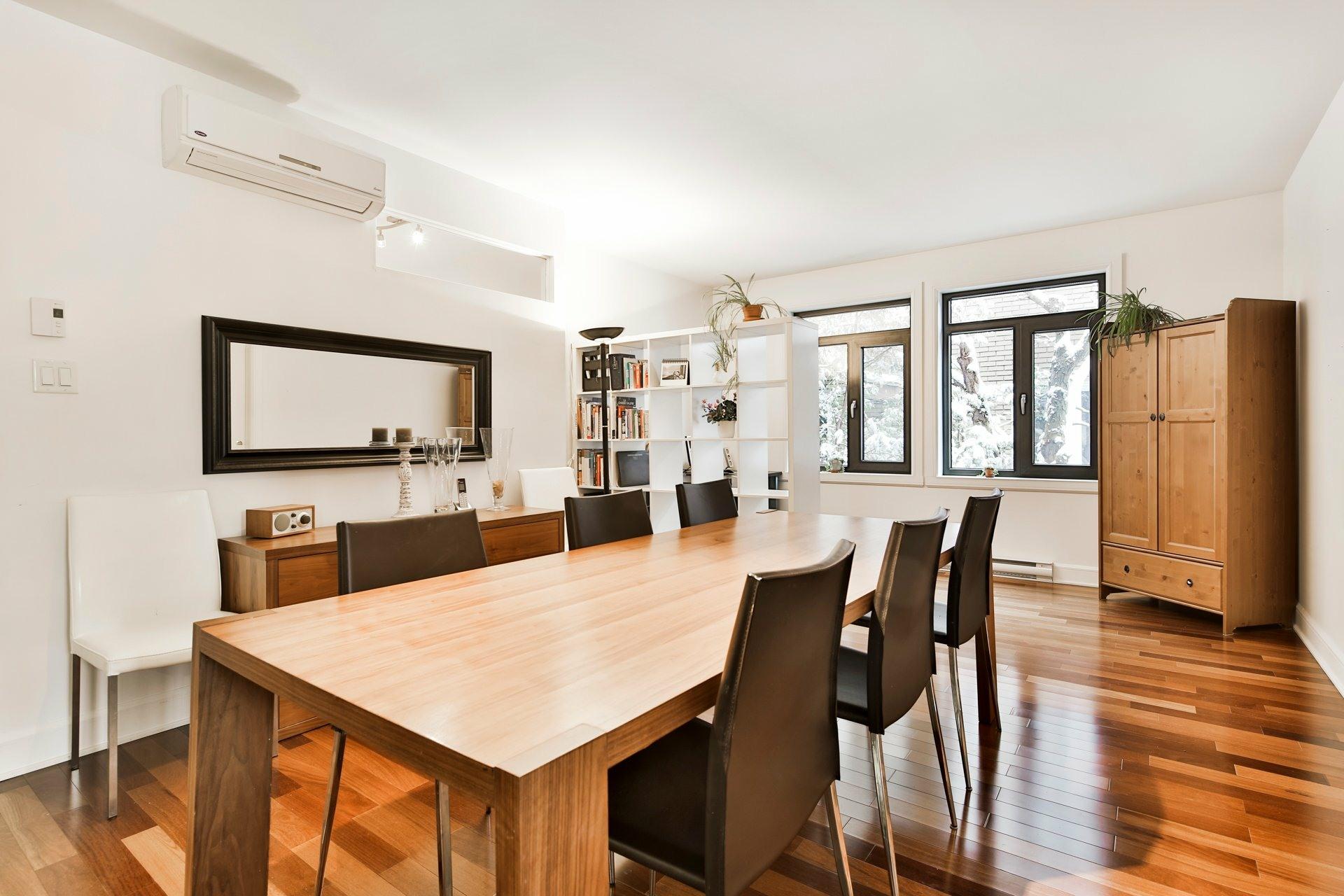 image 6 - Appartement À vendre Montréal Ahuntsic-Cartierville  - 11 pièces