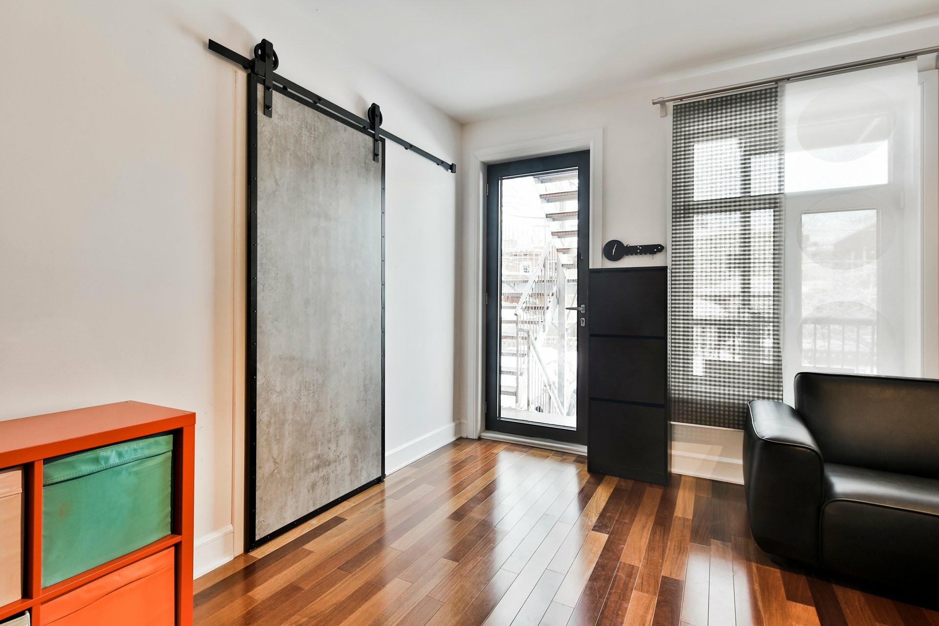 image 22 - Appartement À vendre Montréal Ahuntsic-Cartierville  - 11 pièces