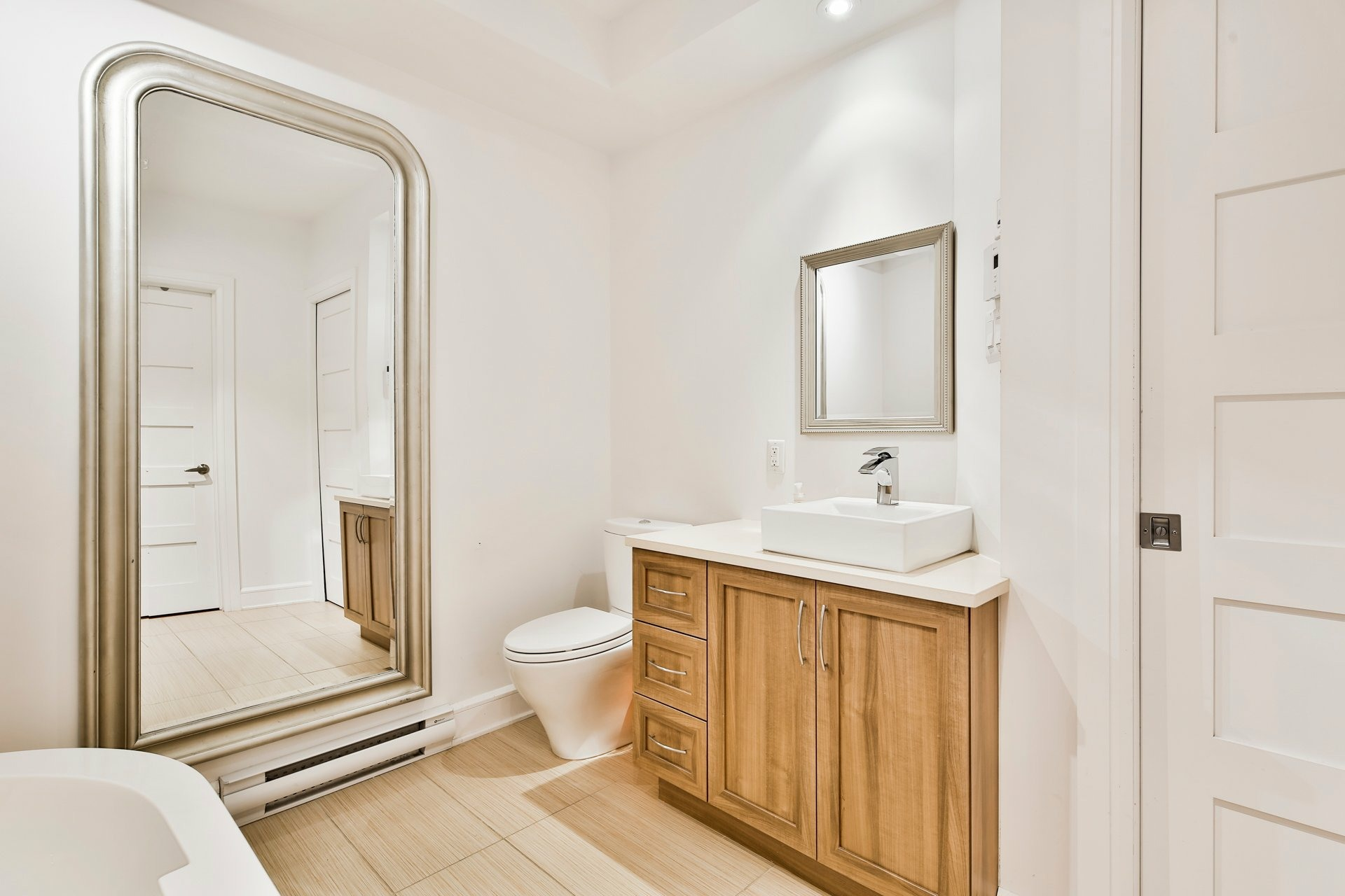 image 14 - Appartement À vendre Montréal Ahuntsic-Cartierville  - 11 pièces