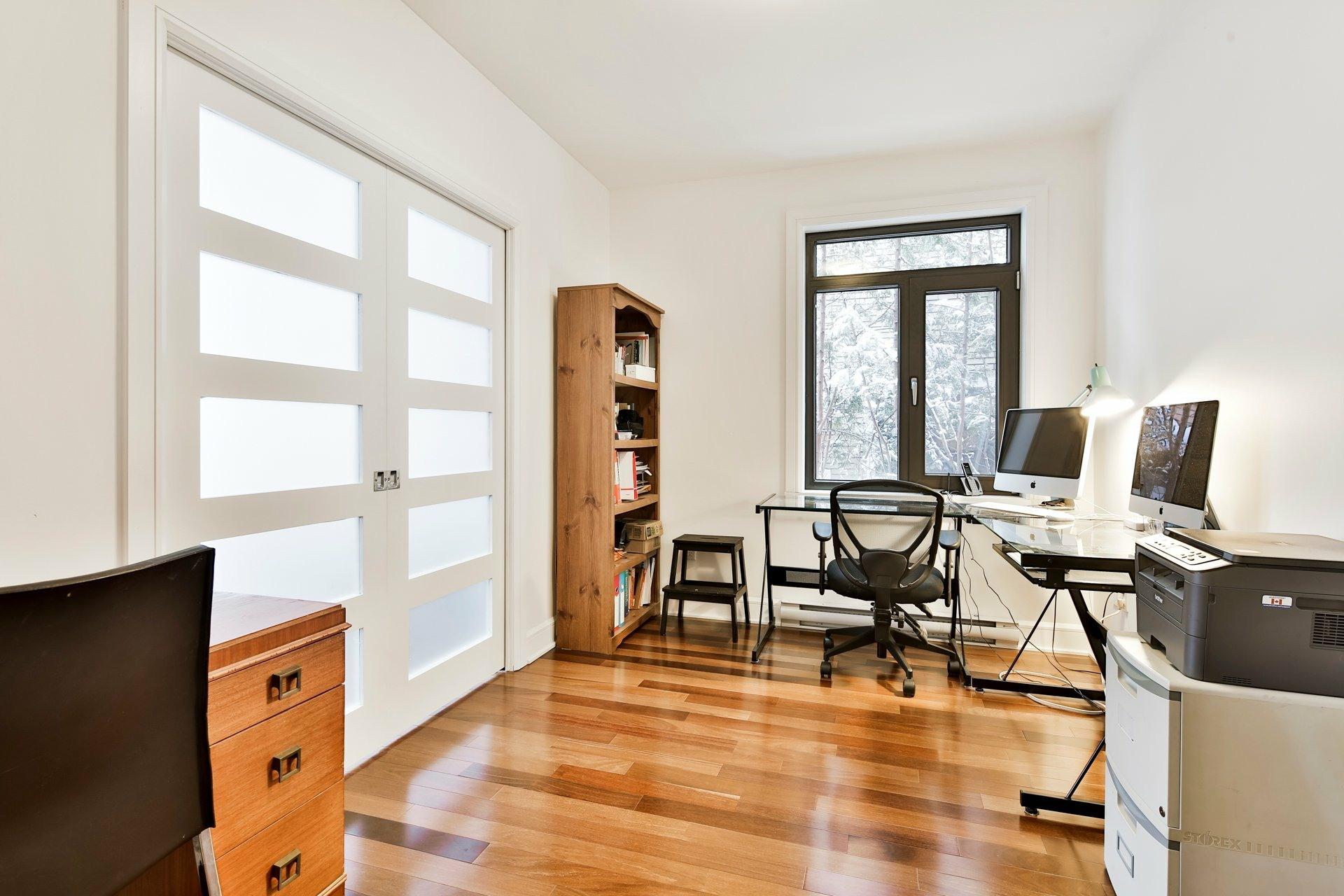 image 12 - Appartement À vendre Montréal Ahuntsic-Cartierville  - 11 pièces