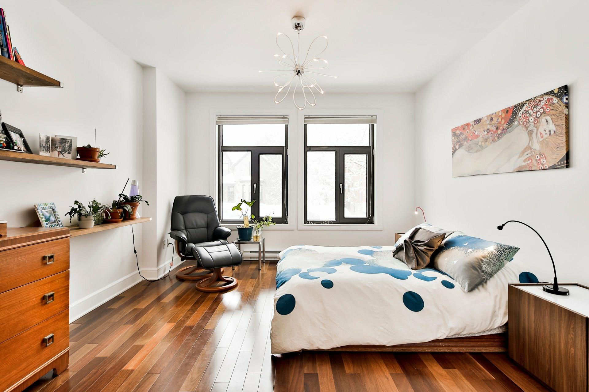 image 11 - Appartement À vendre Montréal Ahuntsic-Cartierville  - 11 pièces