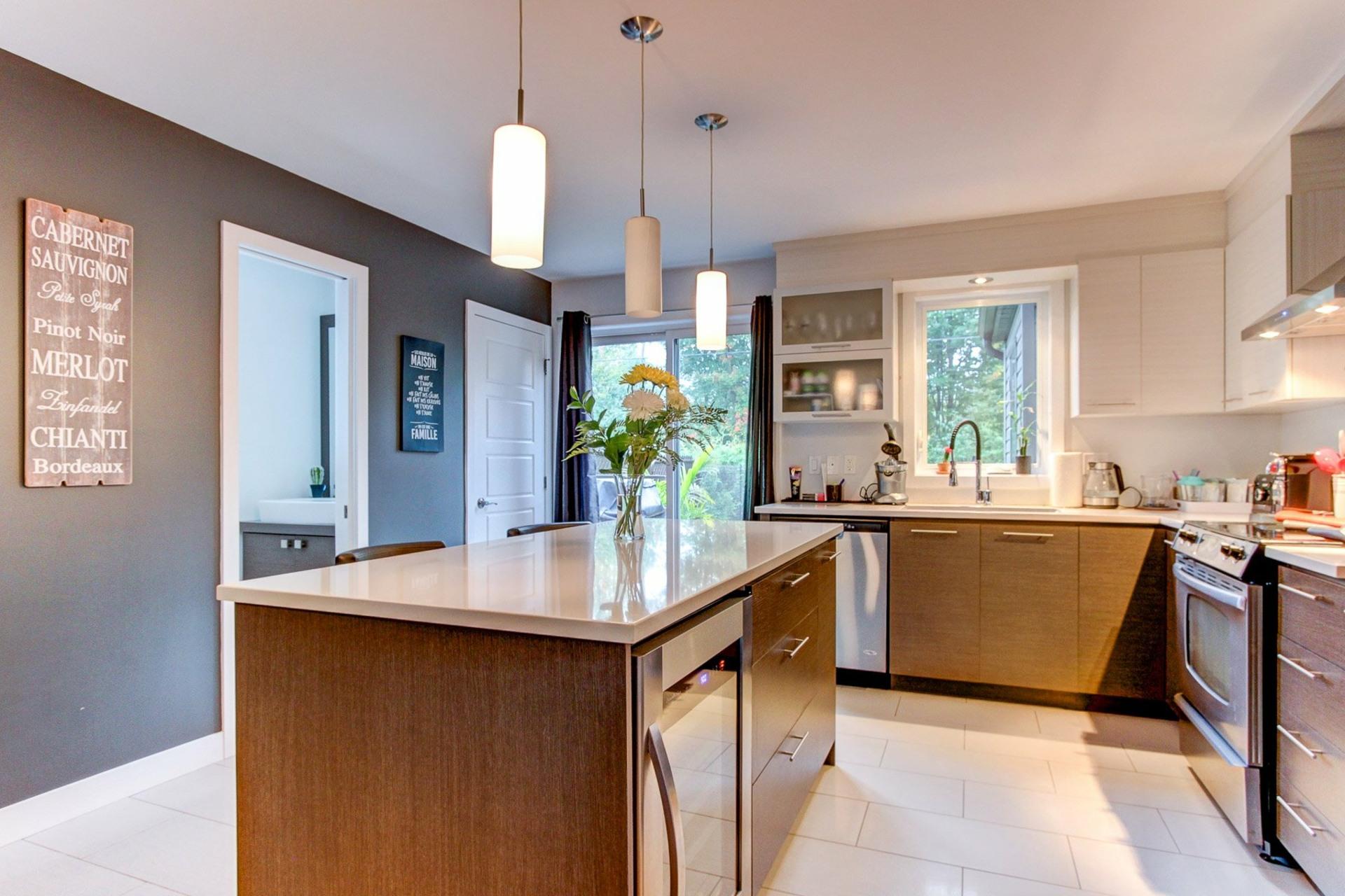 image 3 - Appartement À vendre Trois-Rivières - 7 pièces