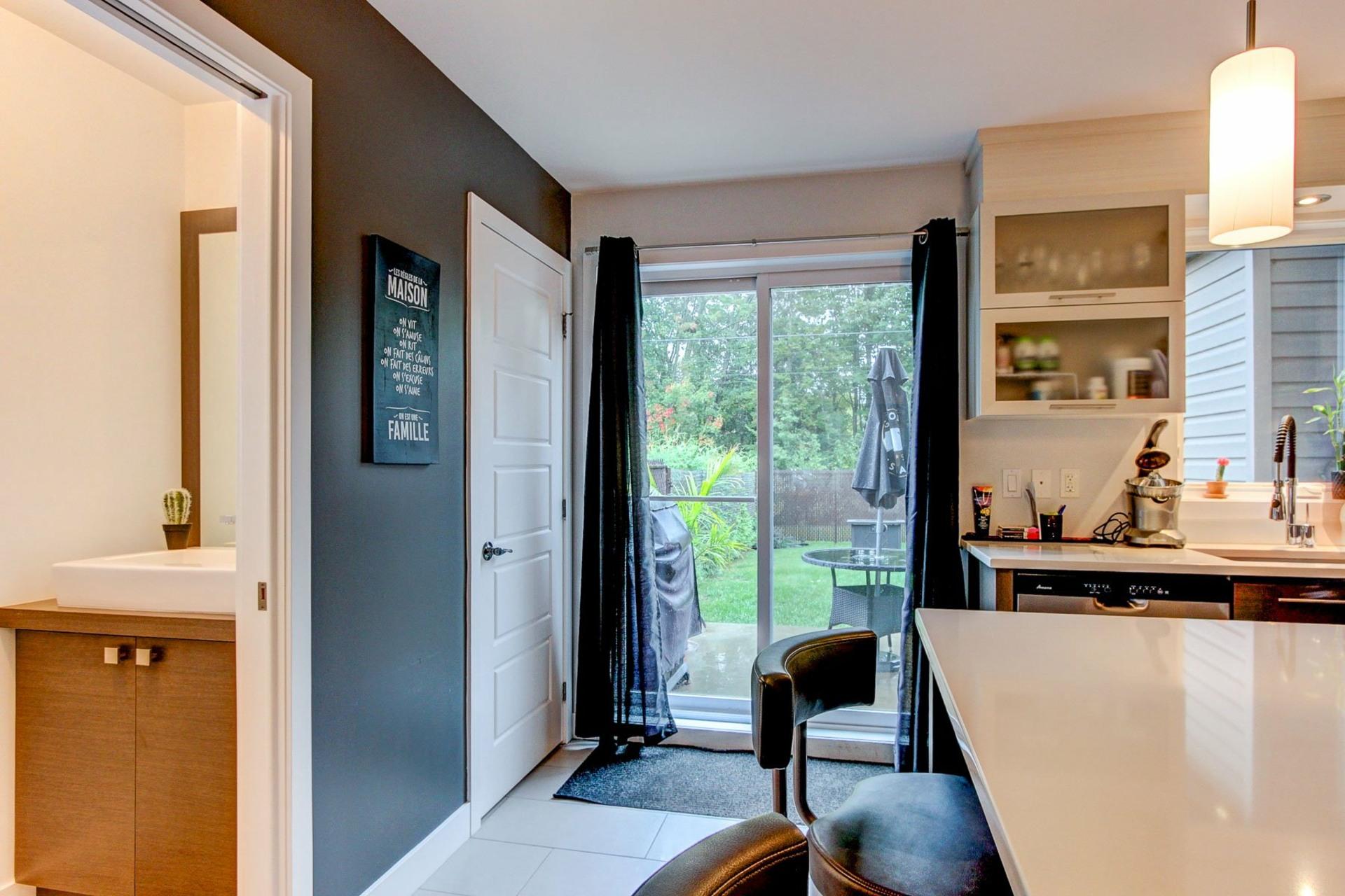 image 6 - Appartement À vendre Trois-Rivières - 7 pièces