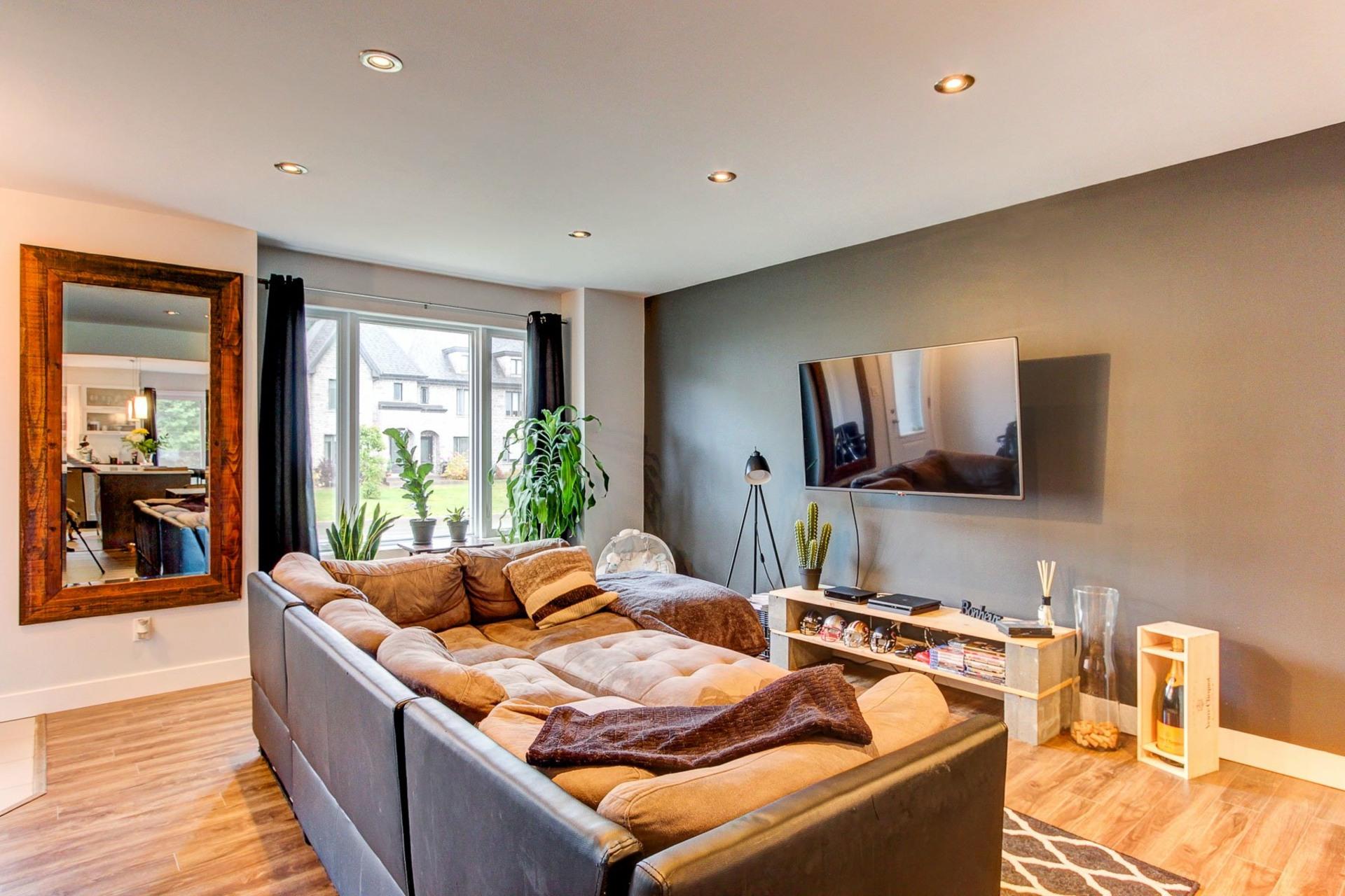 image 10 - Appartement À vendre Trois-Rivières - 7 pièces
