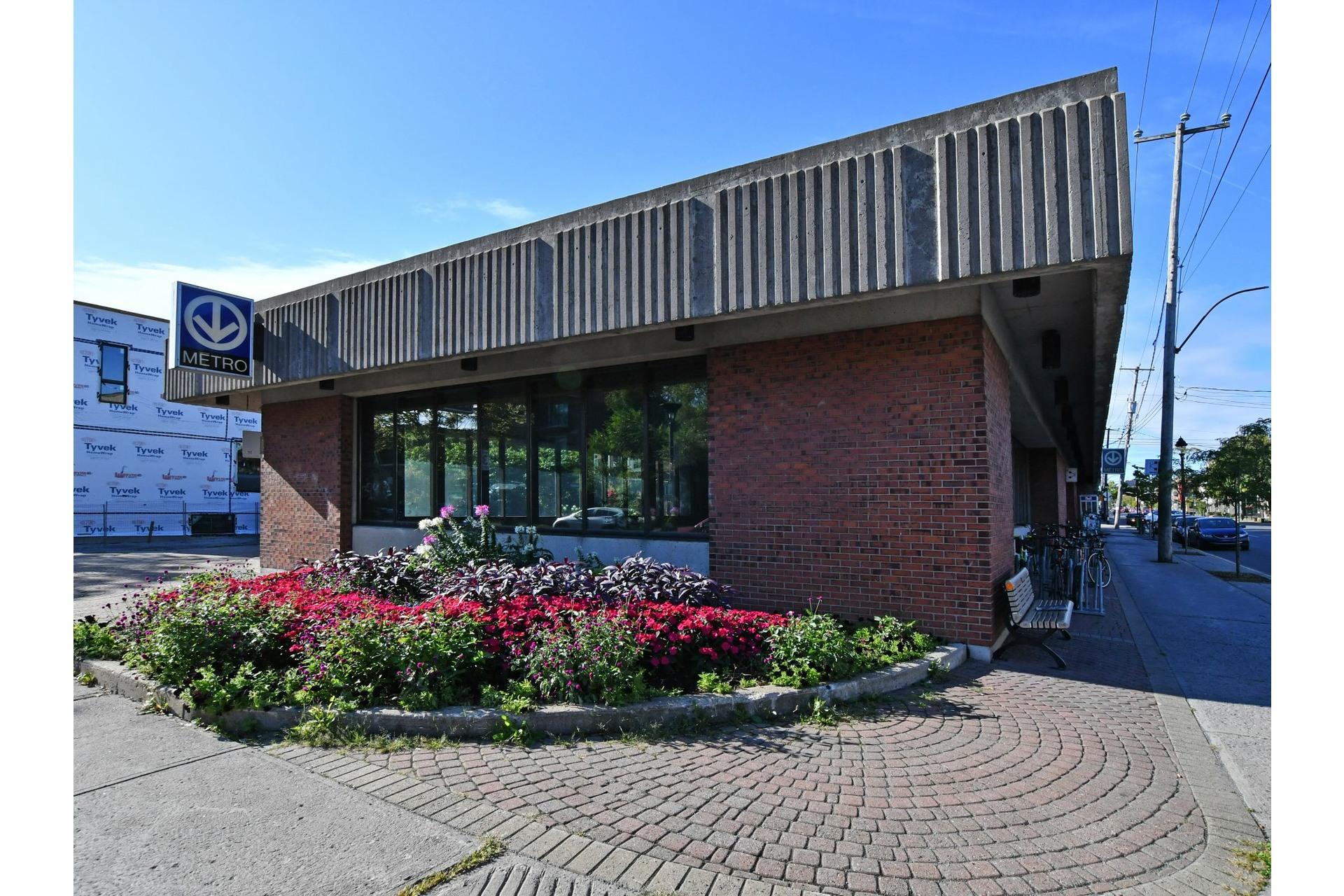 image 13 - Immeuble à revenus À vendre Montréal Villeray/Saint-Michel/Parc-Extension  - 4 pièces