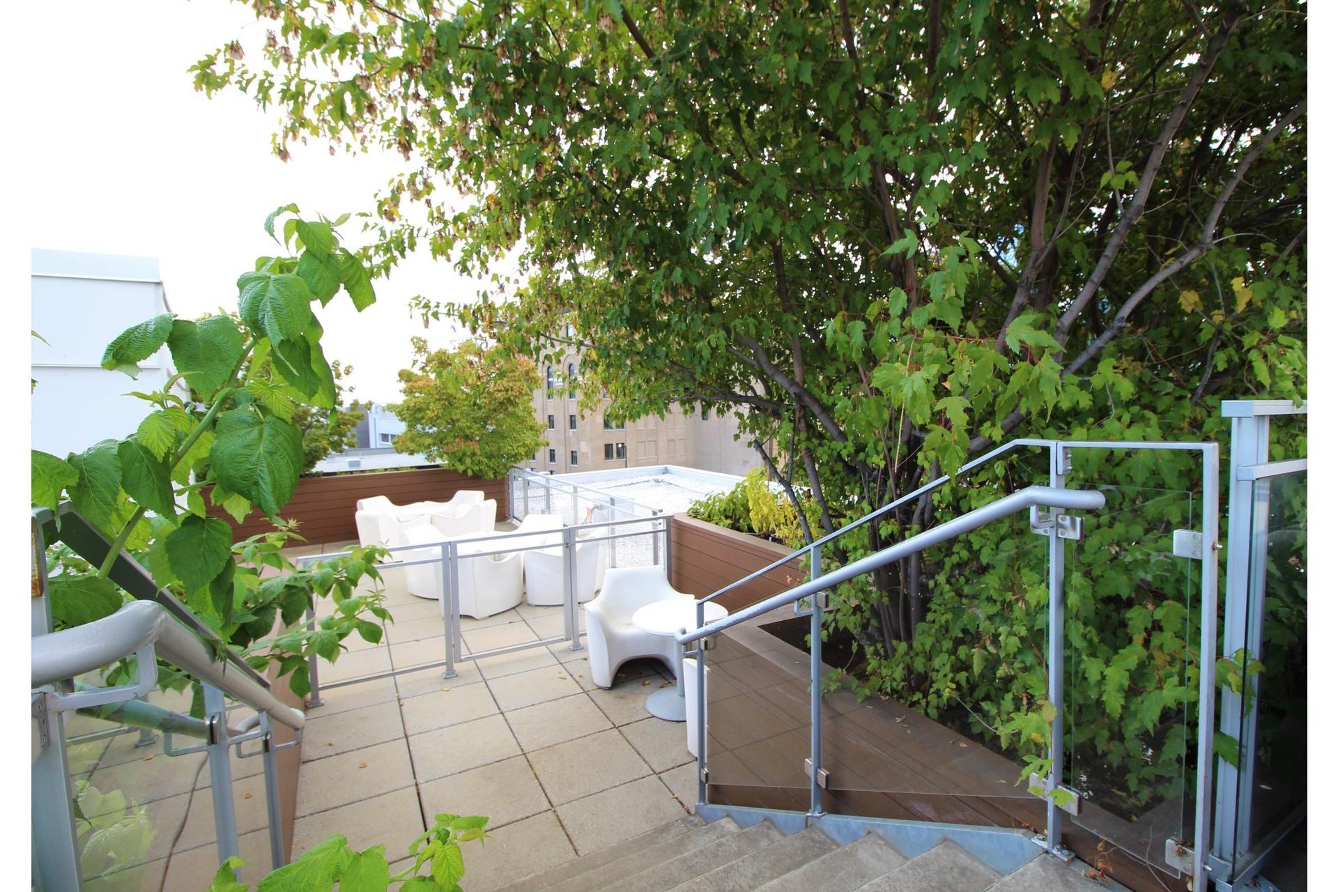 image 9 - Apartment For rent Montréal Le Sud-Ouest  - 3 rooms